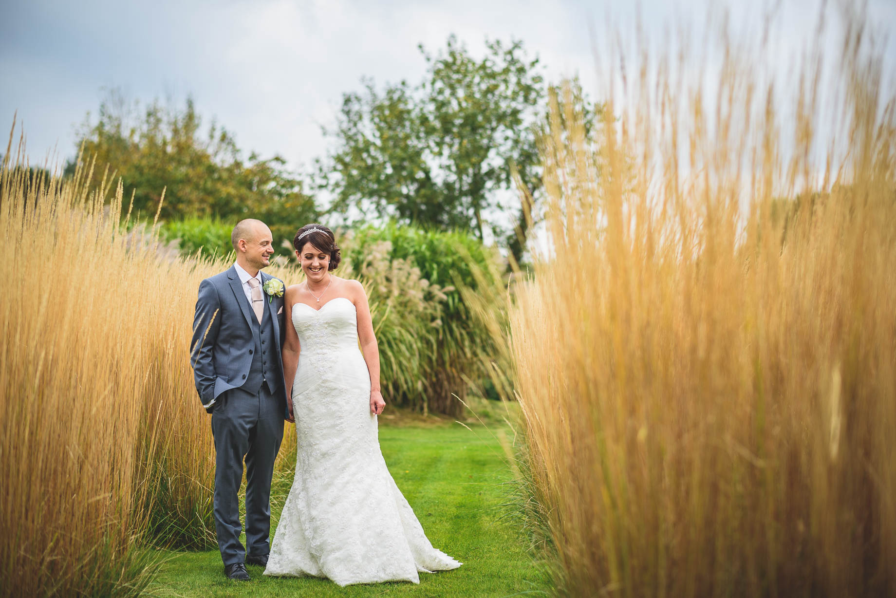 Bury Court Barn wedding photography - Guy Collier Photography - Karen and John (101 of 166)