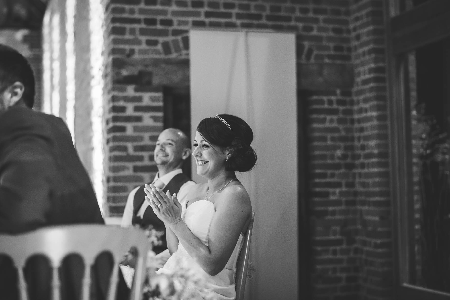 Bury Court Barn wedding photography - Guy Collier Photography - Karen and John (131 of 166)