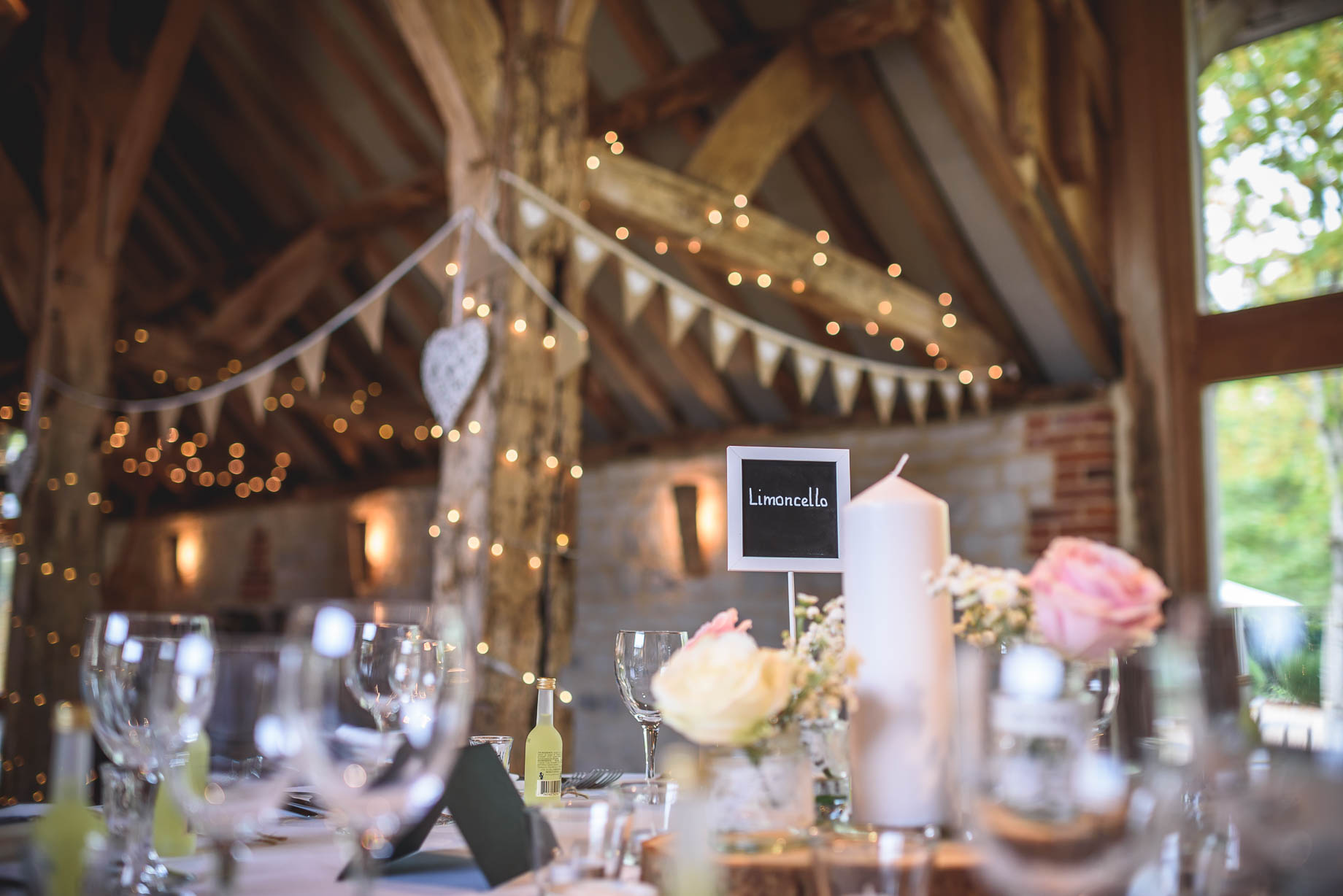 Bury Court Barn wedding photography - Guy Collier Photography - Karen and John (24 of 166)