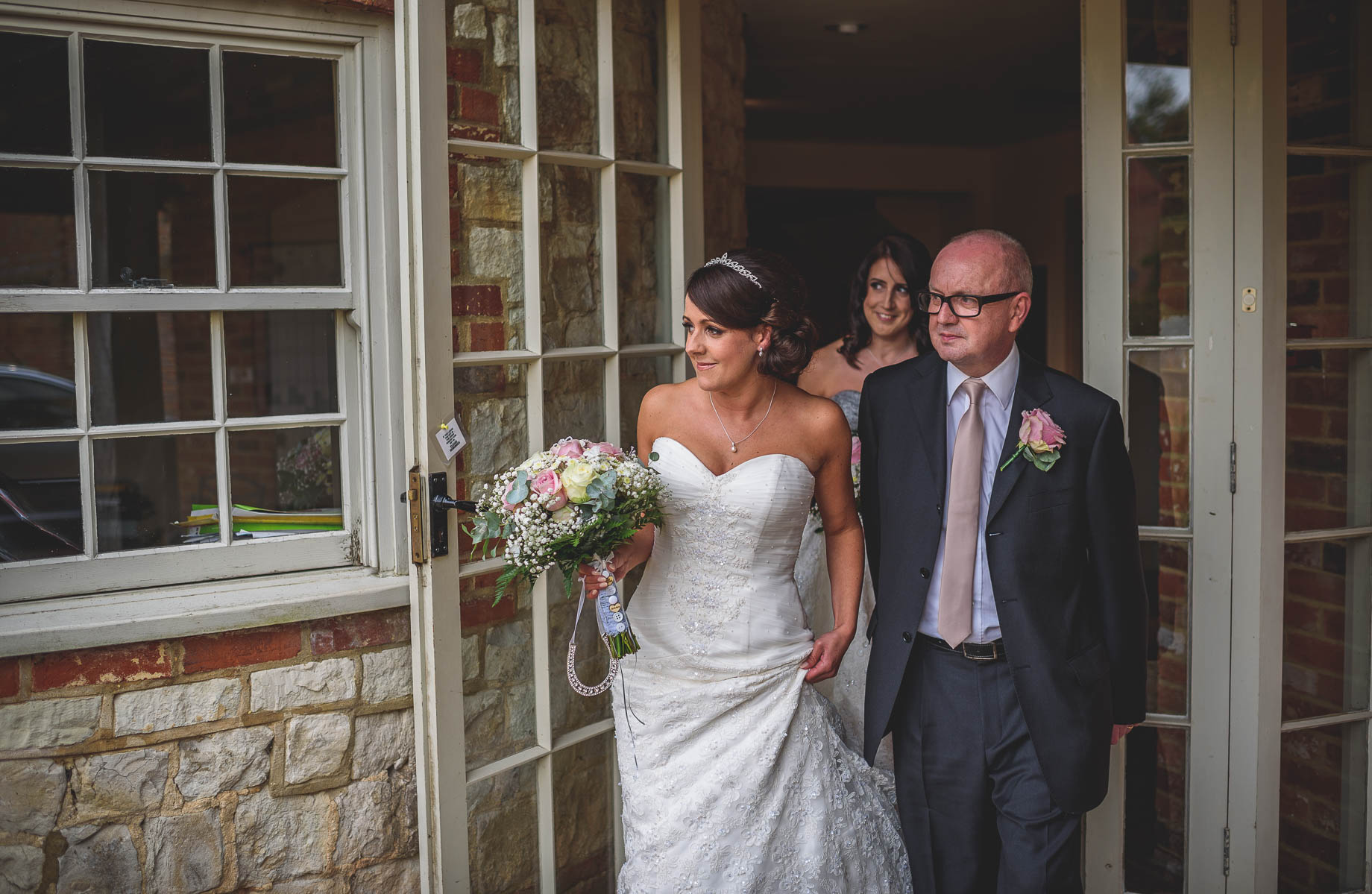 Bury Court Barn wedding photography - Guy Collier Photography - Karen and John (45 of 166)