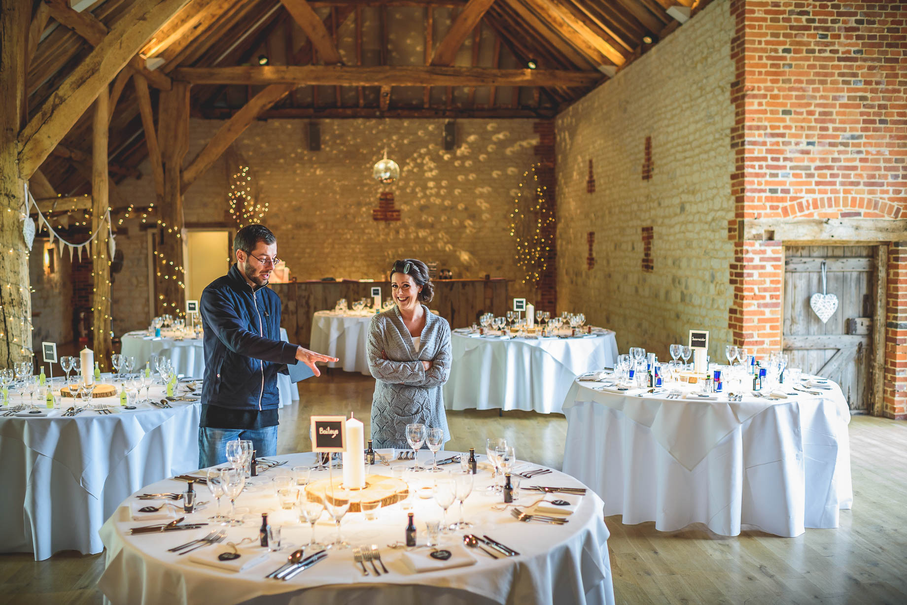 Bury Court Barn wedding photography - Guy Collier Photography - Karen and John (5 of 166)