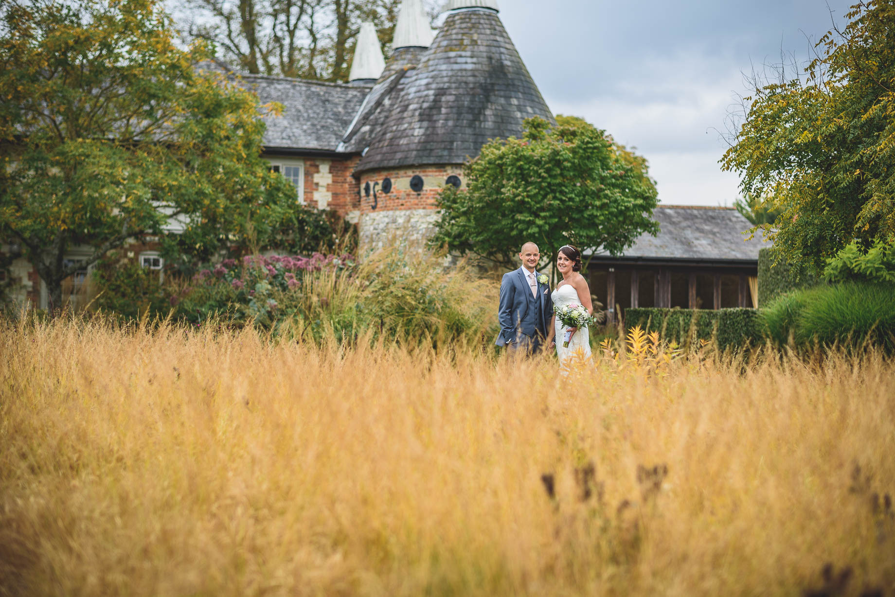Bury Court Barn wedding photography - Guy Collier Photography - Karen and John (86 of 166)