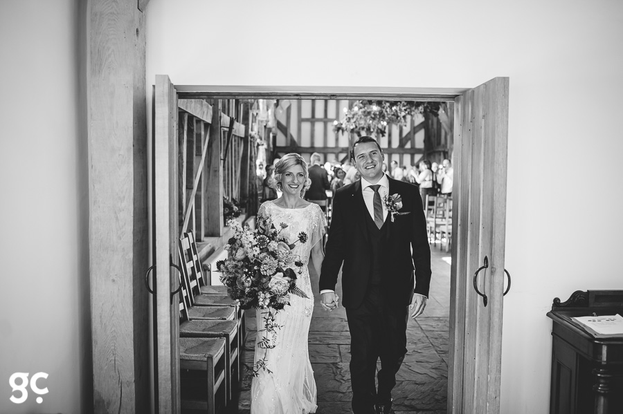 Josh Gates And Hallie Gnatovich Wedding 21012 Flashtop