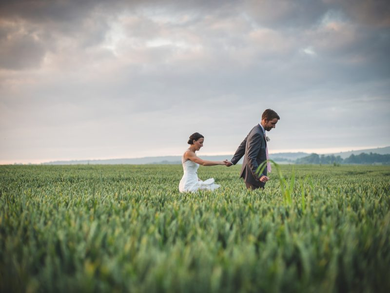 West Sussex wedding photography - Sue and Stephen