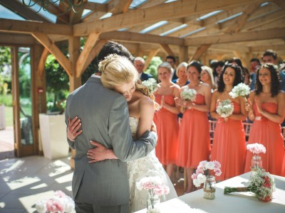 Gaynes Park wedding photography - Alice and Ramin