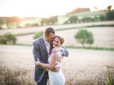 Bury Court Barn wedding photography - Laura and Chris