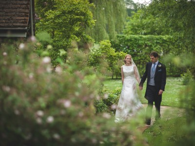Gate Street Barn wedding photography - Susan and Tim