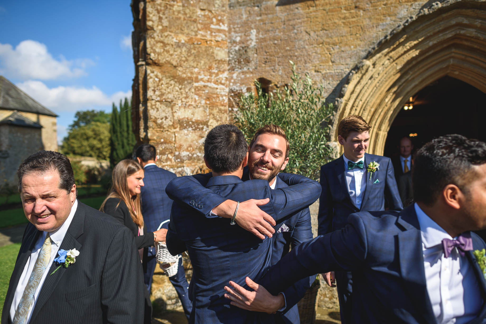 Aynhoe Park wedding photography - Guy Collier - Becky and Nick (109 of 233)