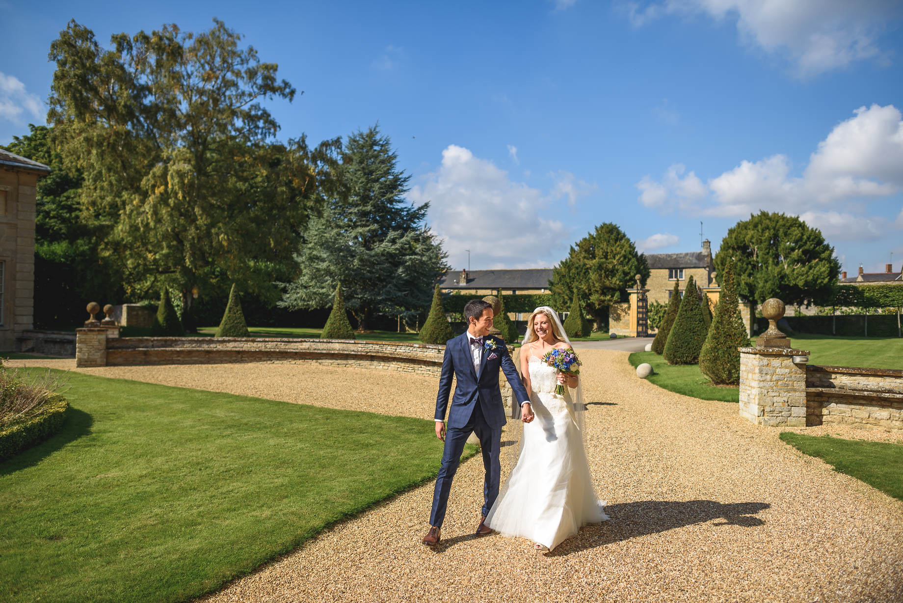 Aynhoe Park wedding photography - Guy Collier - Becky and Nick (116 of 233)