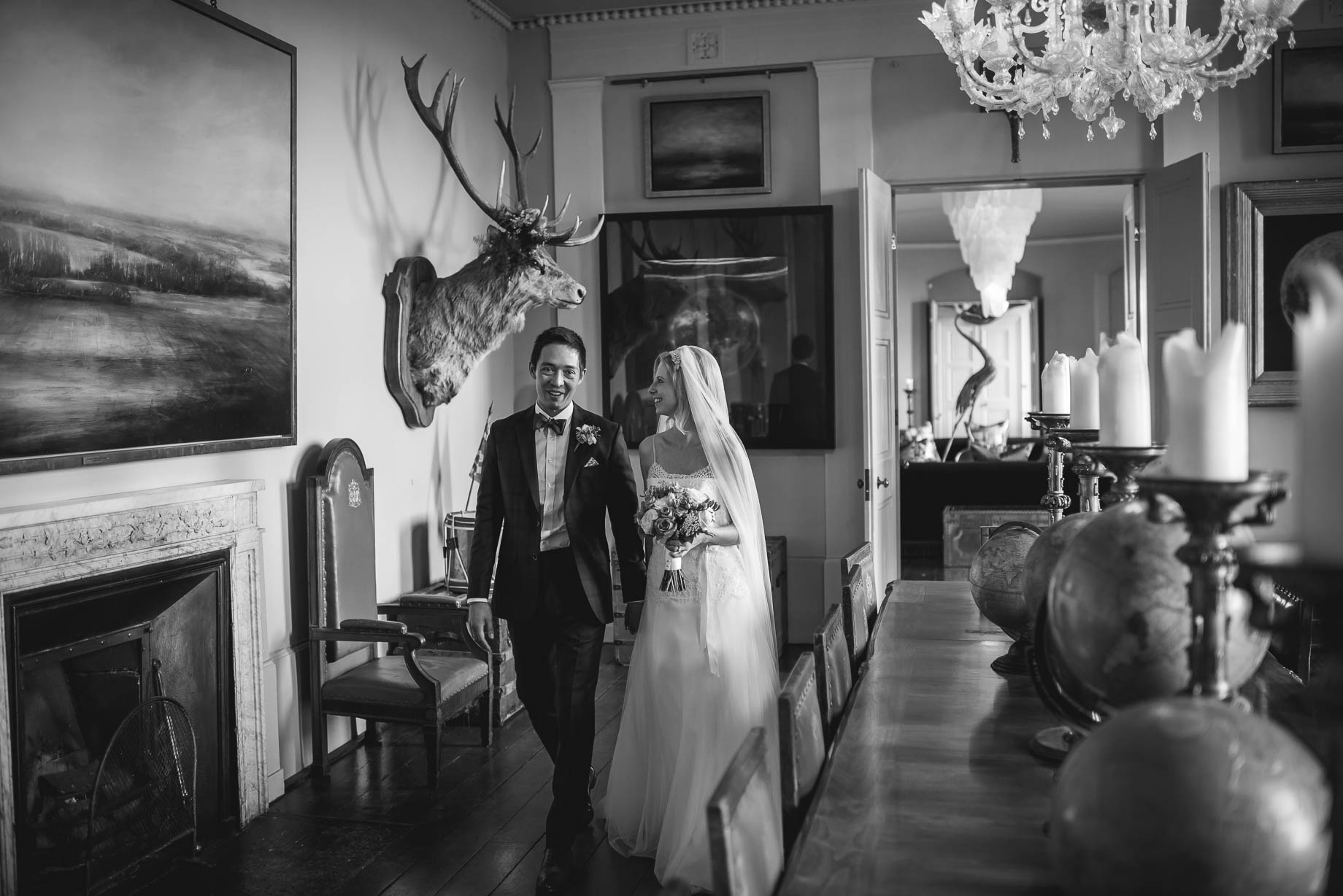 Aynhoe Park wedding photography - Guy Collier - Becky and Nick (155 of 233)