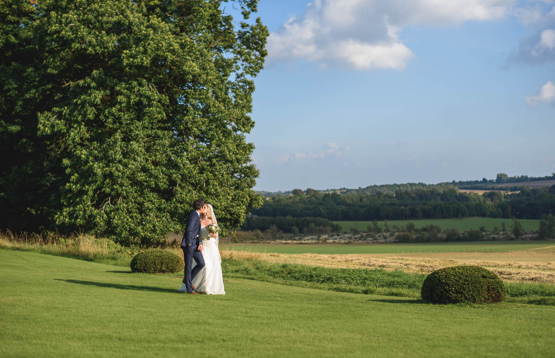 Aynhoe Park wedding photography - Guy Collier - Becky and Nick (164 of 233)