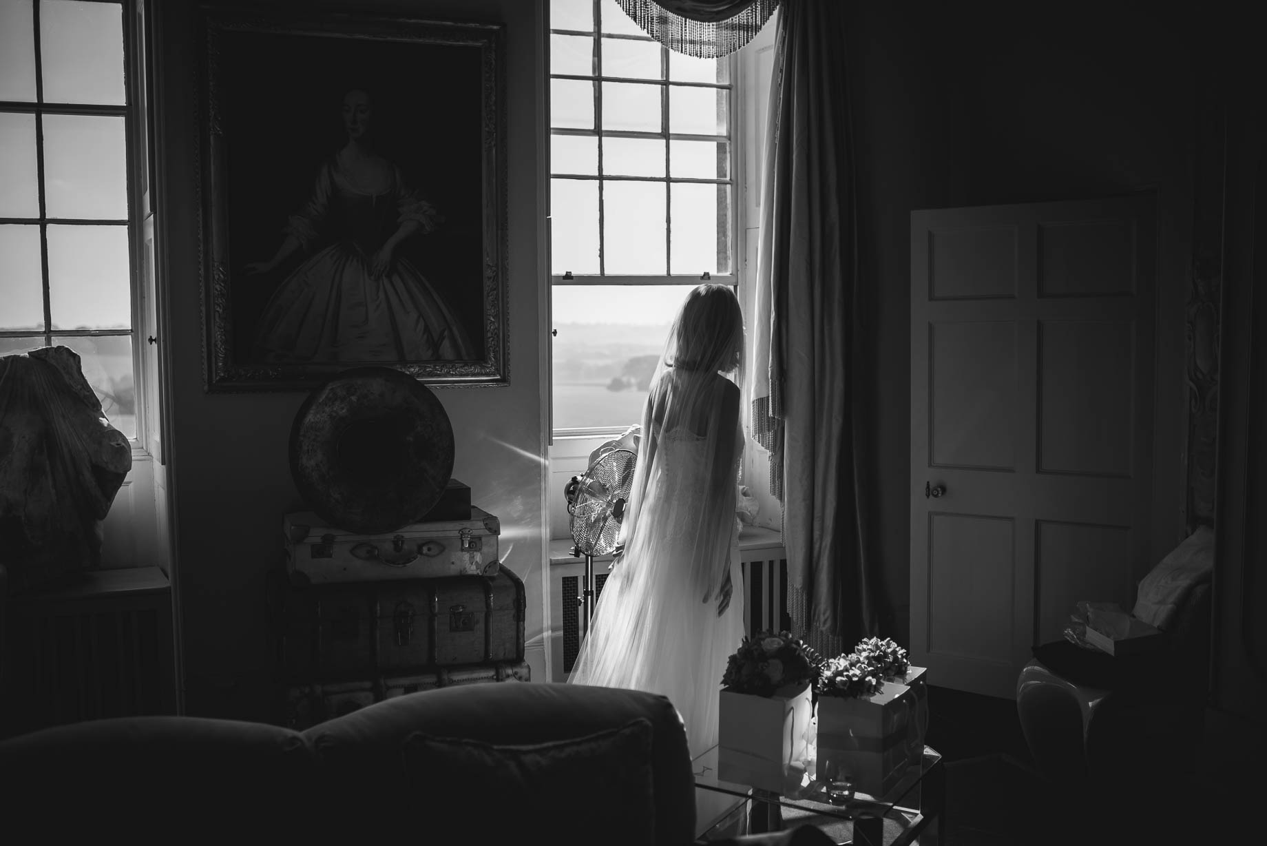 Aynhoe Park wedding photography - Guy Collier - Becky and Nick (86 of 233)