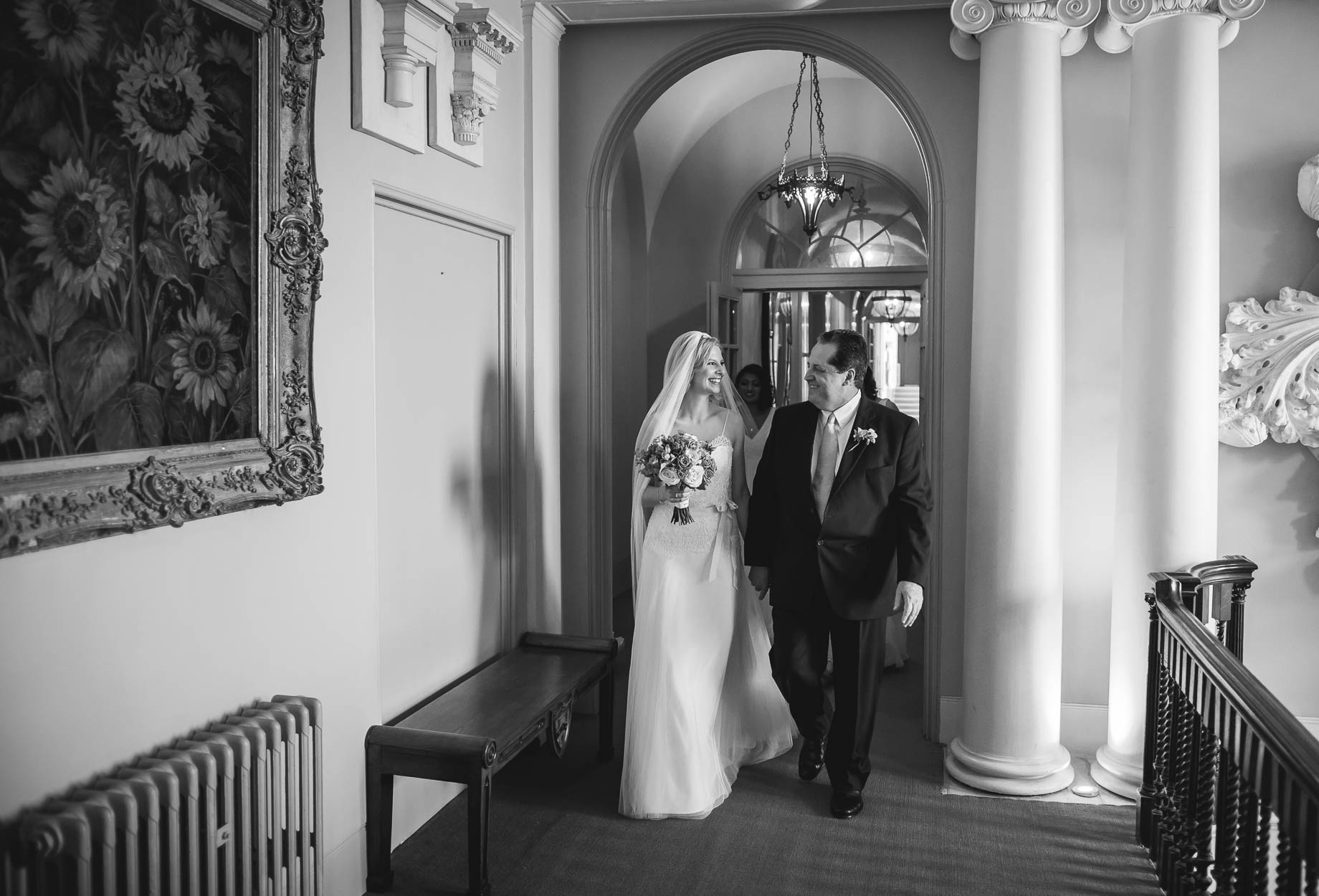 Aynhoe Park wedding photography - Guy Collier - Becky and Nick (88 of 233)