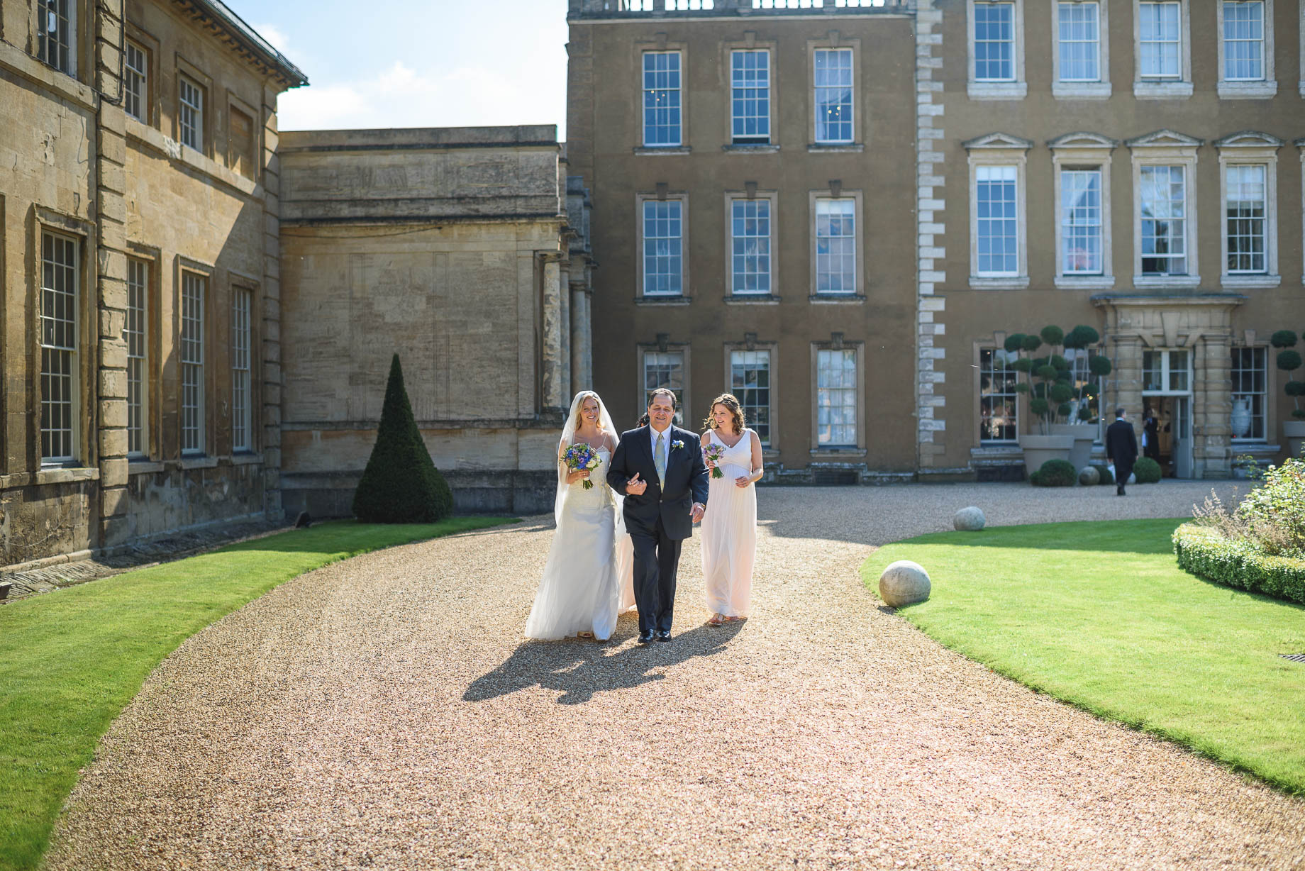 Aynhoe Park wedding photography - Guy Collier - Becky and Nick (93 of 233)