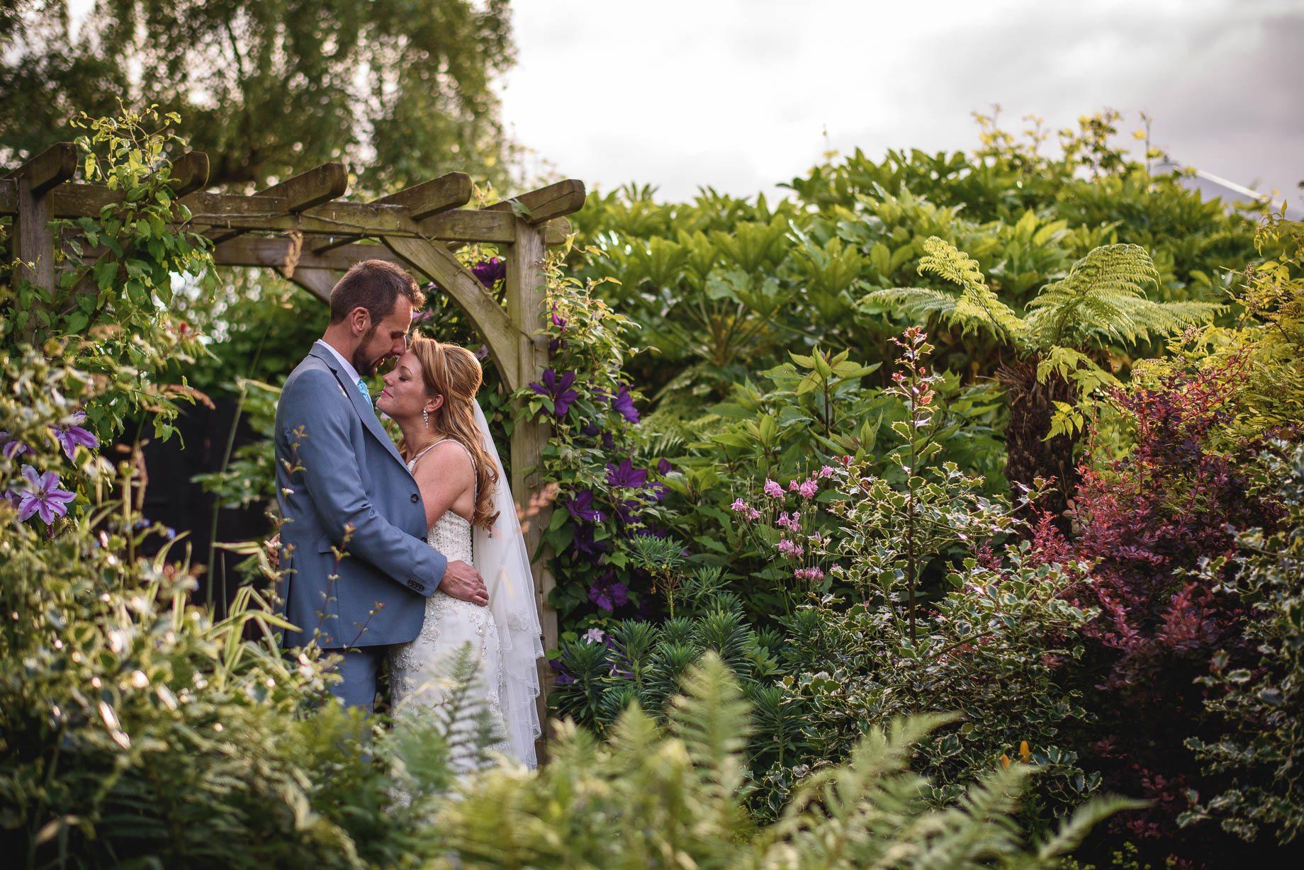 Bartholomew Barns wedding photography - Louise and Spencer