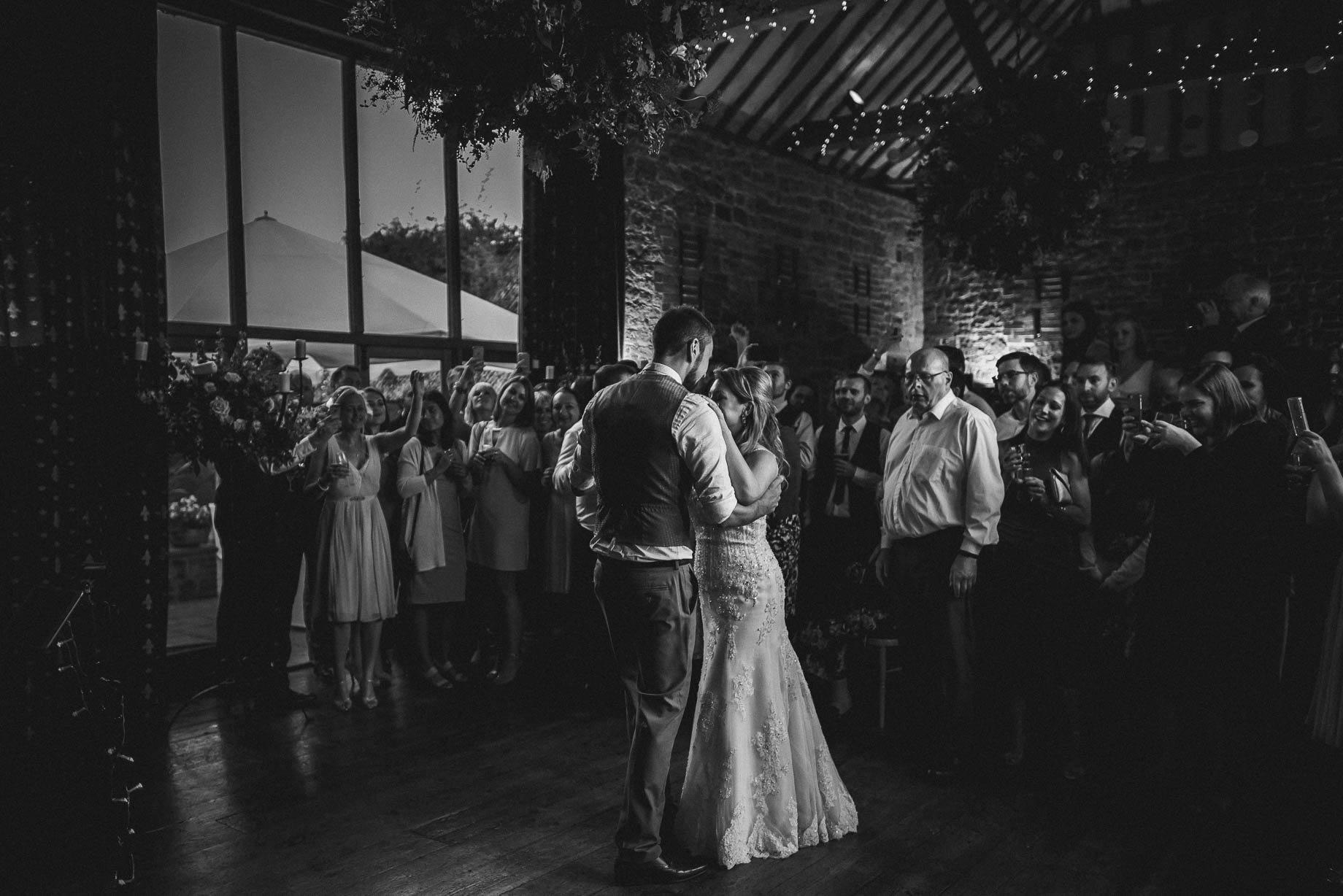 Bartholomew Barns wedding photography - Louise and Spencer (144 of 151)