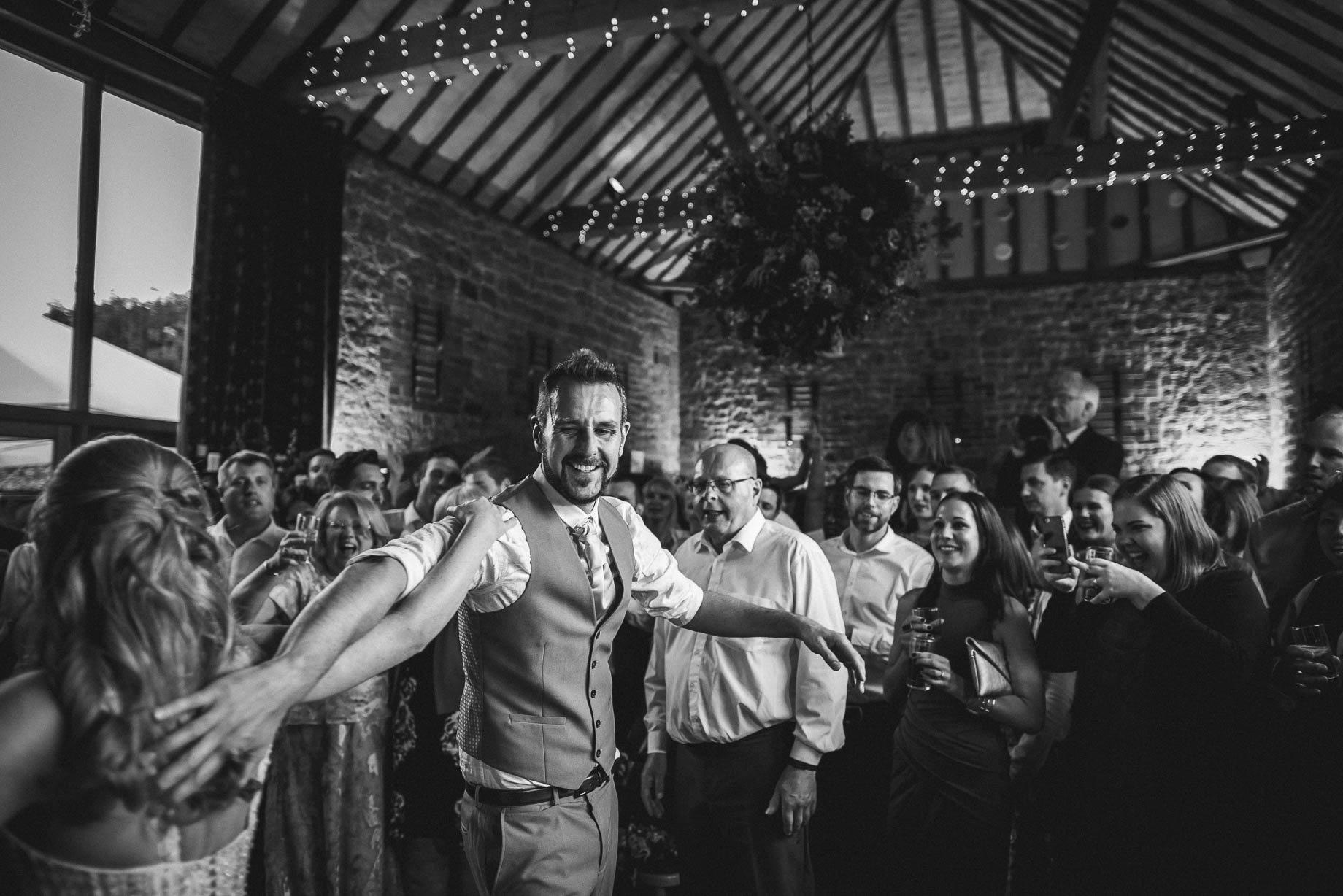 Bartholomew Barns wedding photography - Louise and Spencer (147 of 151)