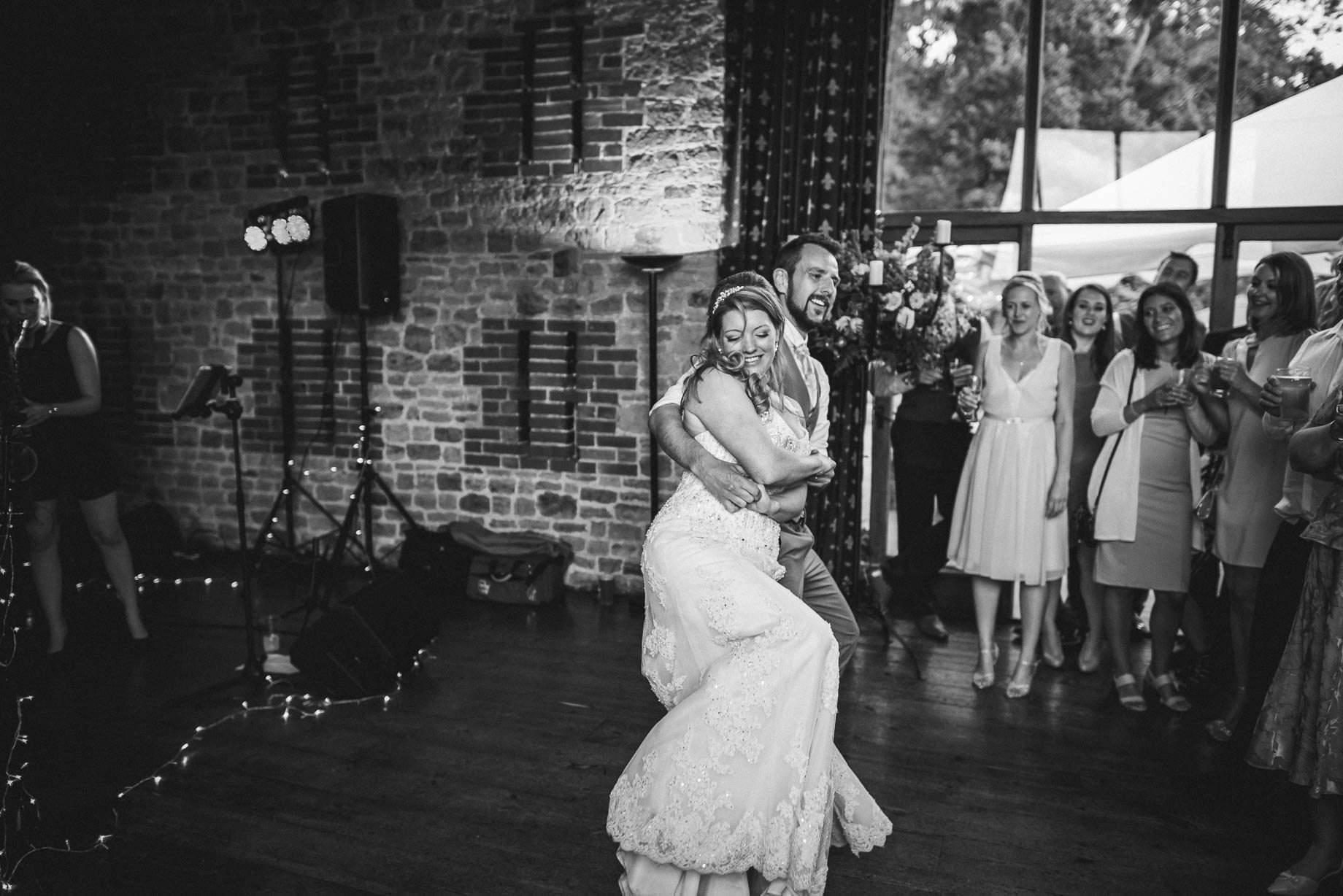 Bartholomew Barns wedding photography - Louise and Spencer (149 of 151)