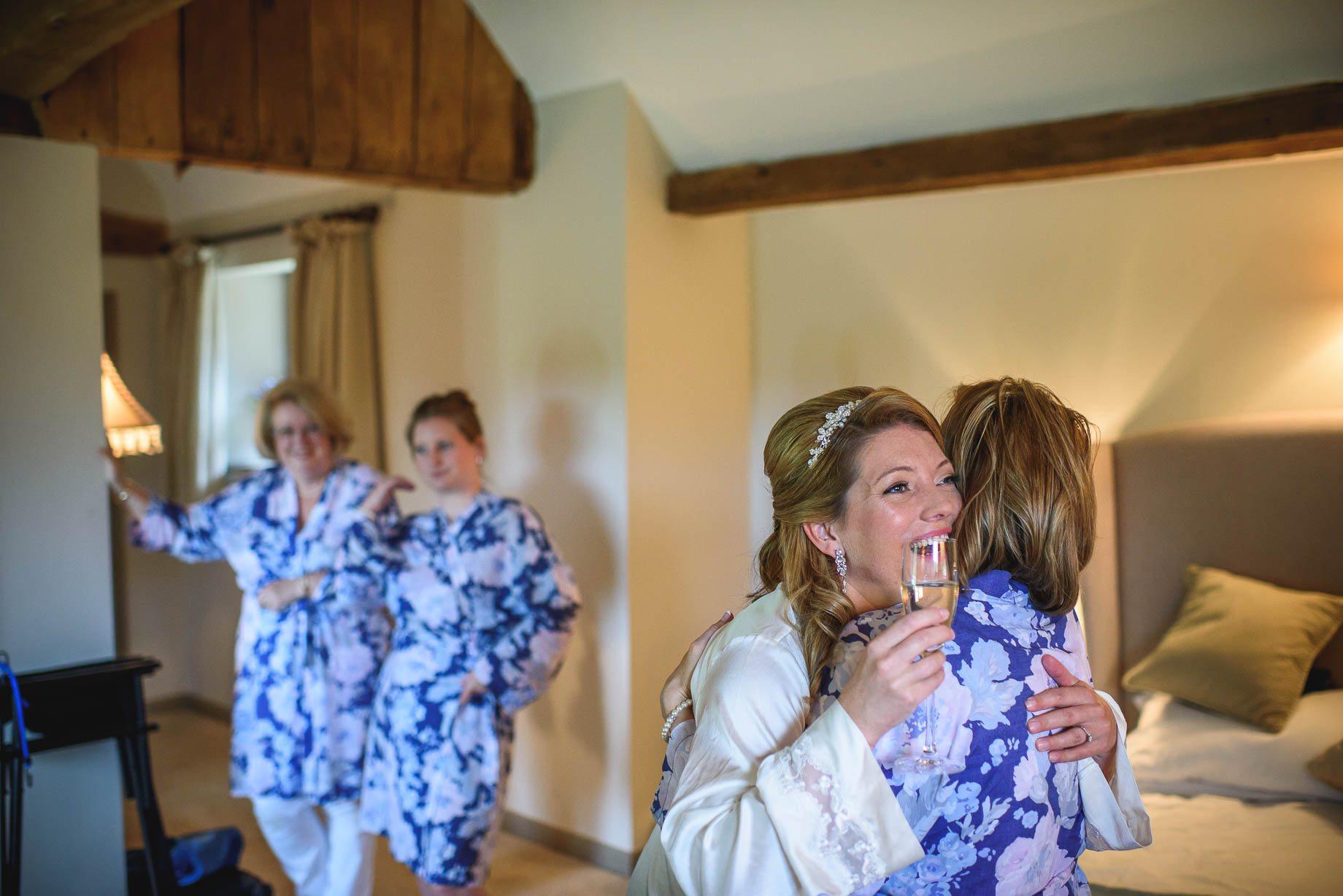 Bartholomew Barns wedding photography - Louise and Spencer (15 of 151)