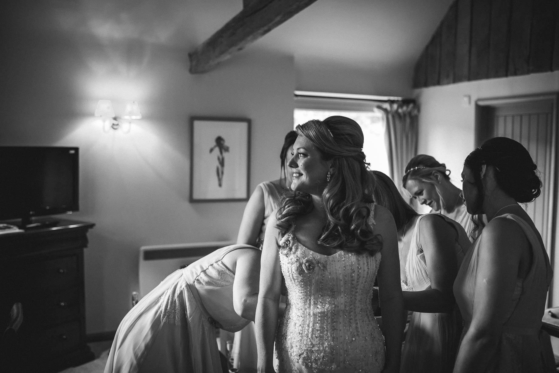 Bartholomew Barns wedding photography - Louise and Spencer (23 of 151)