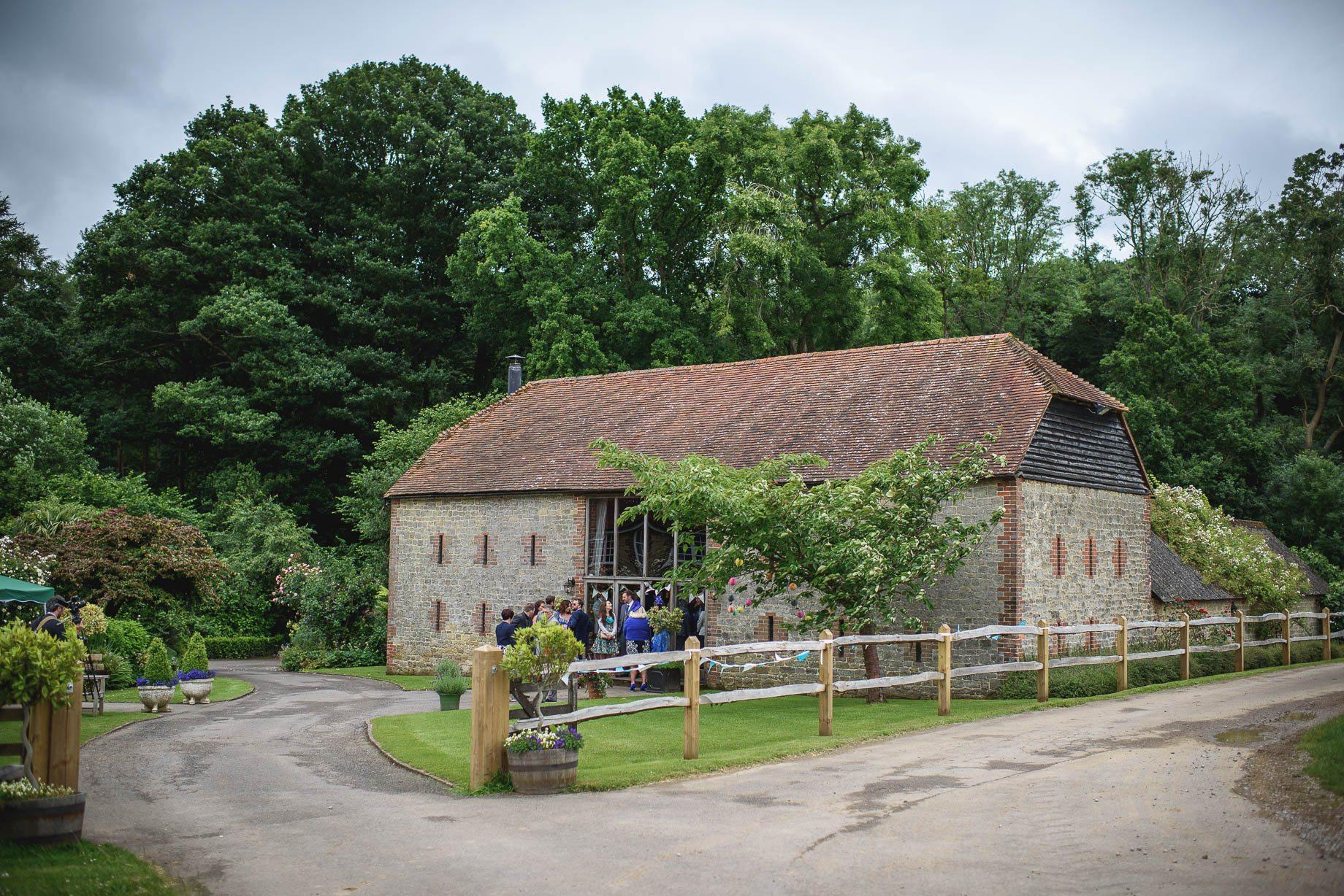 Bartholomew Barns wedding photography - Louise and Spencer (25 of 151)