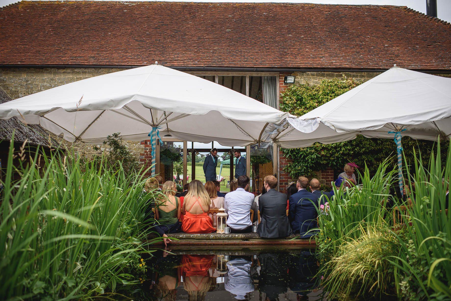 Bartholomew Barns wedding photography - Louise and Spencer (34 of 151)