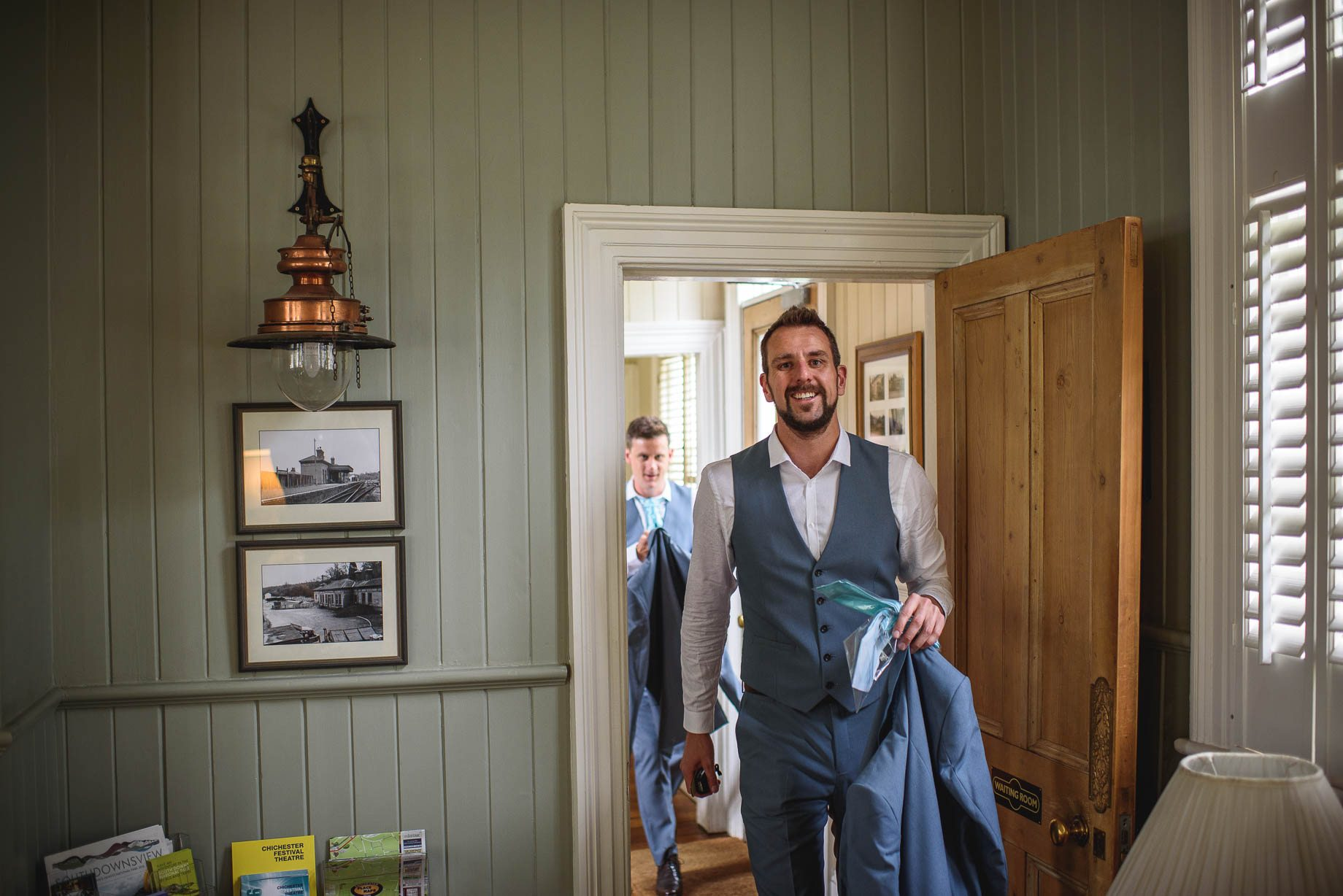 Bartholomew Barns wedding photography - Louise and Spencer (4 of 151)