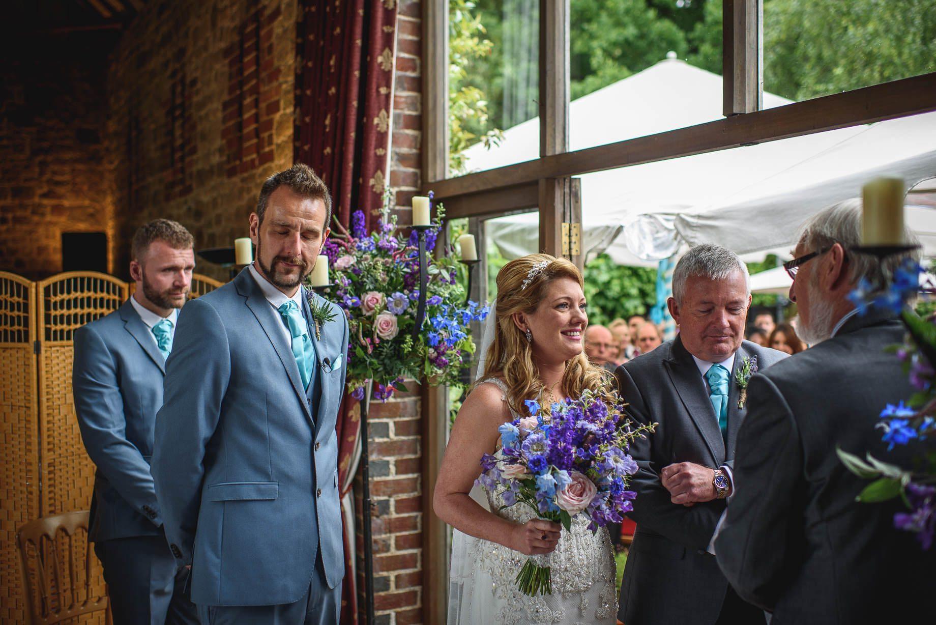 Bartholomew Barns wedding photography - Louise and Spencer (44 of 151)