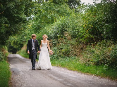 Tithe Barn wedding photography - Becca and Al