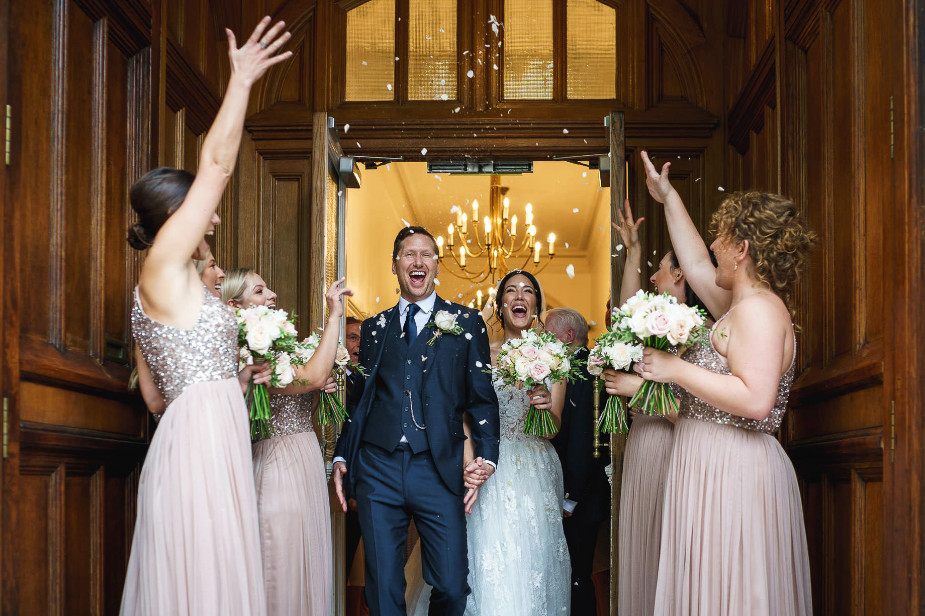 London wedding photography by Guy Collier Photography