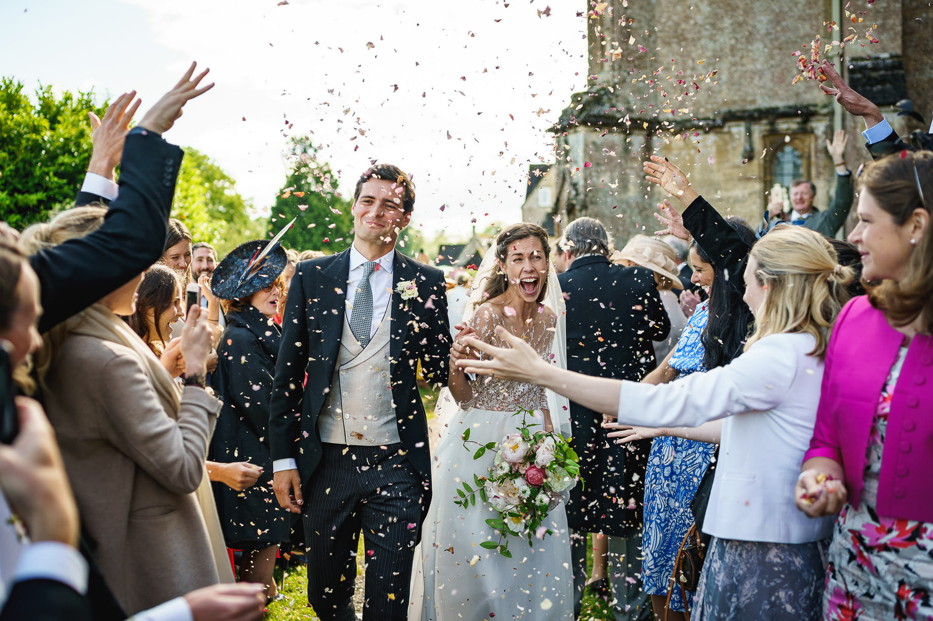 Best Wedding Photography Surrey and Hampshire 2019 - Guy Collier Photography