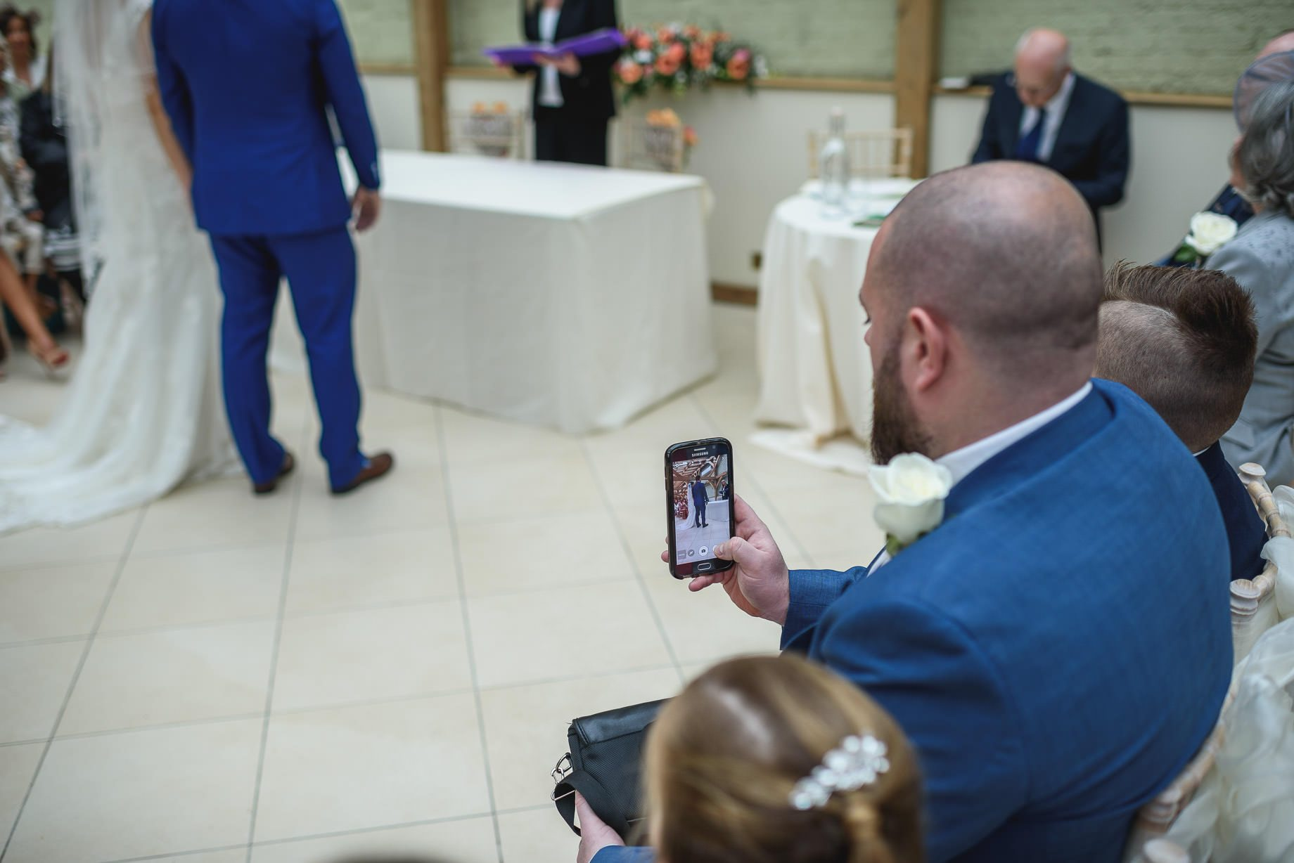 Best wedding photography by Guy Collier - Sheri and Chris (52 of 121)