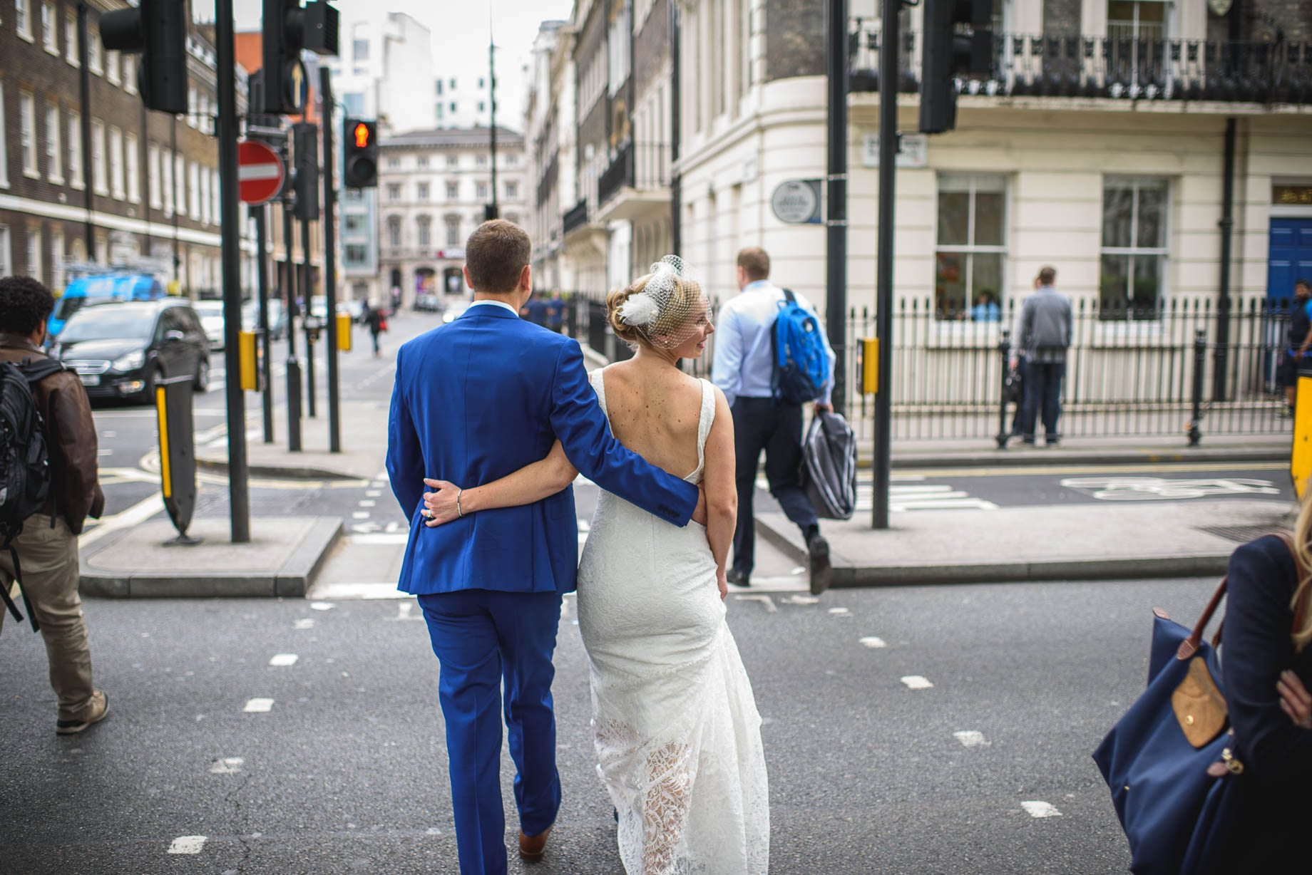 Bllomsbury House wedding photography in London - Katie and Taylor (101 of 156)