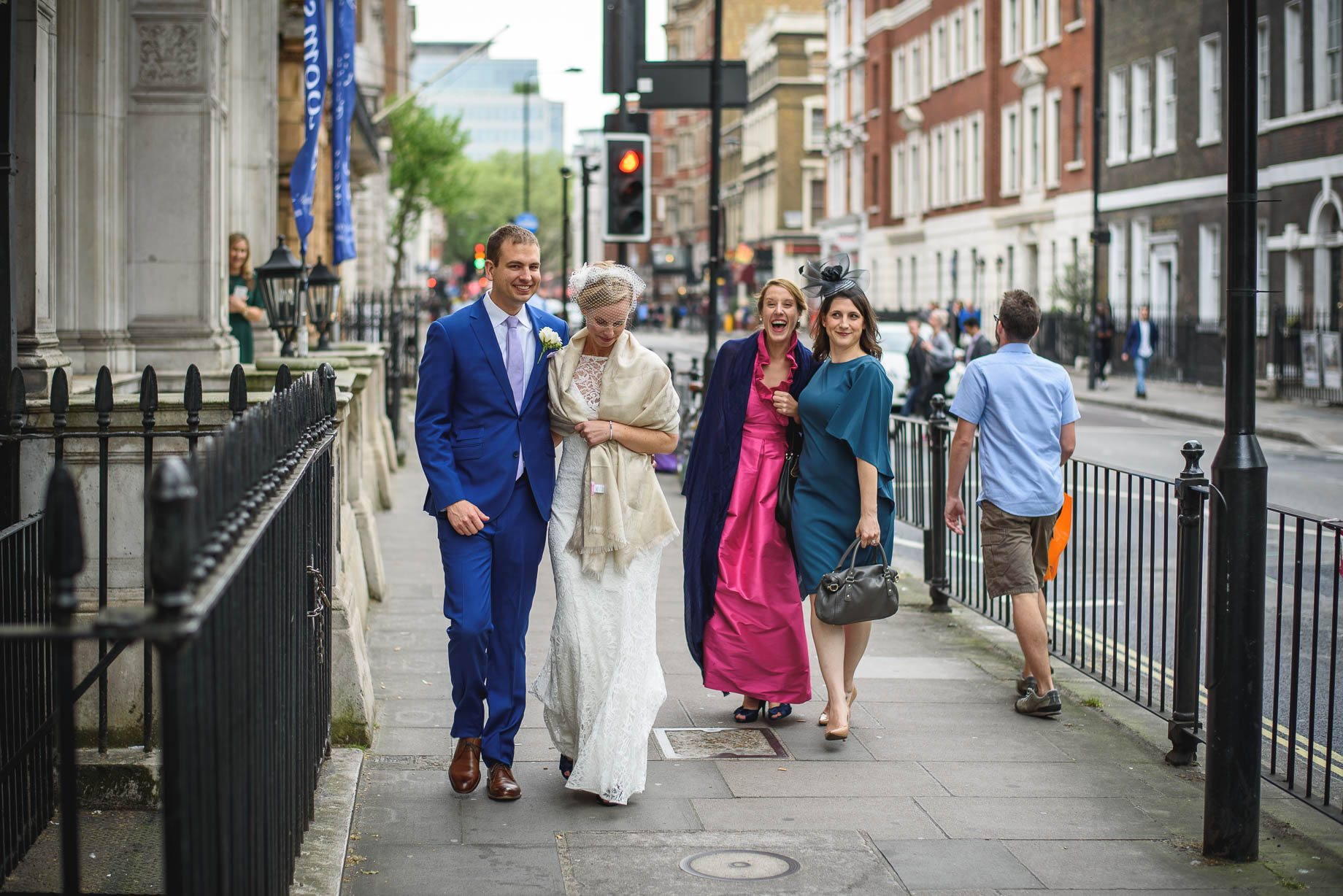 Bllomsbury House wedding photography in London - Katie and Taylor (112 of 156)