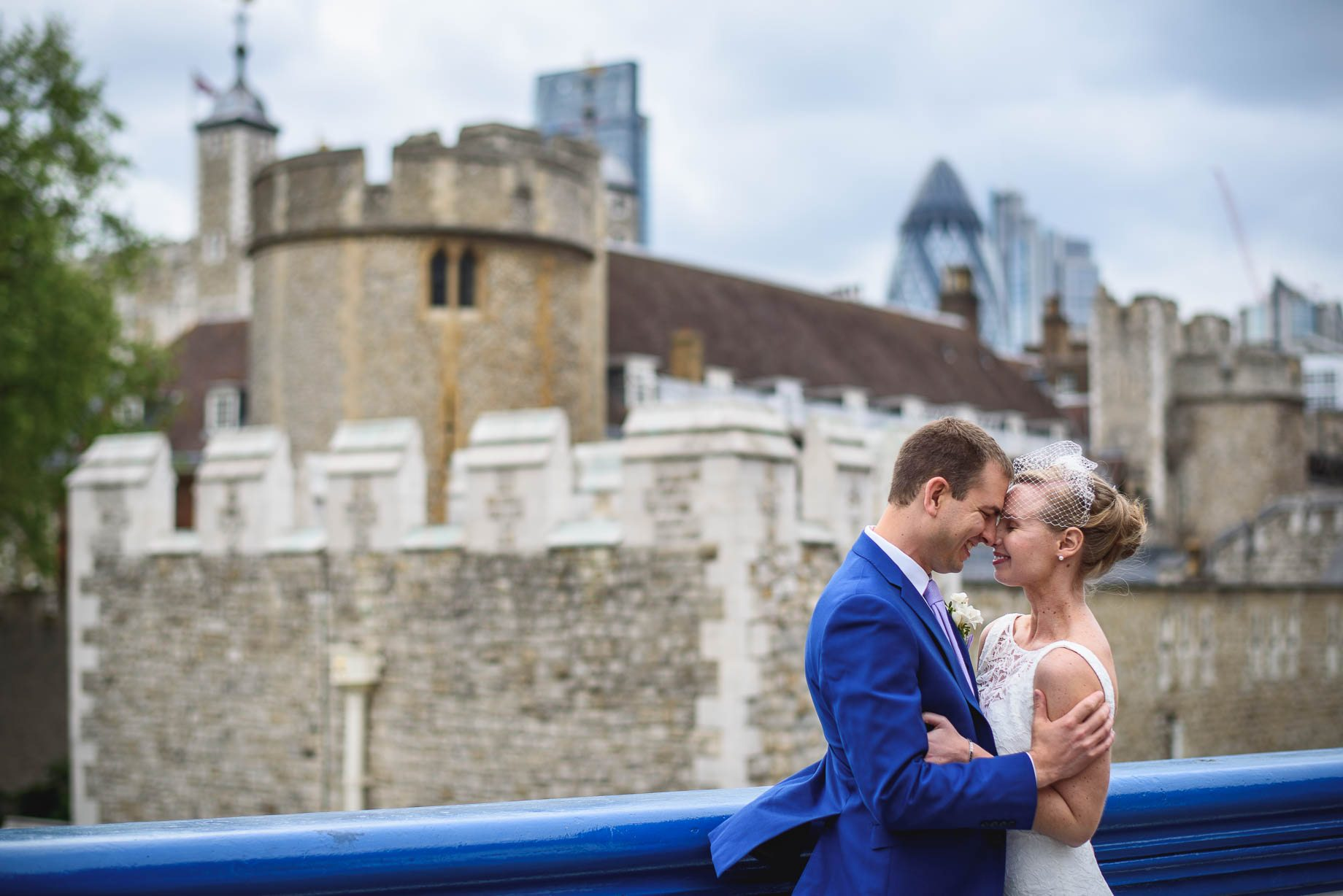 Bllomsbury House wedding photography in London - Katie and Taylor (134 of 156)