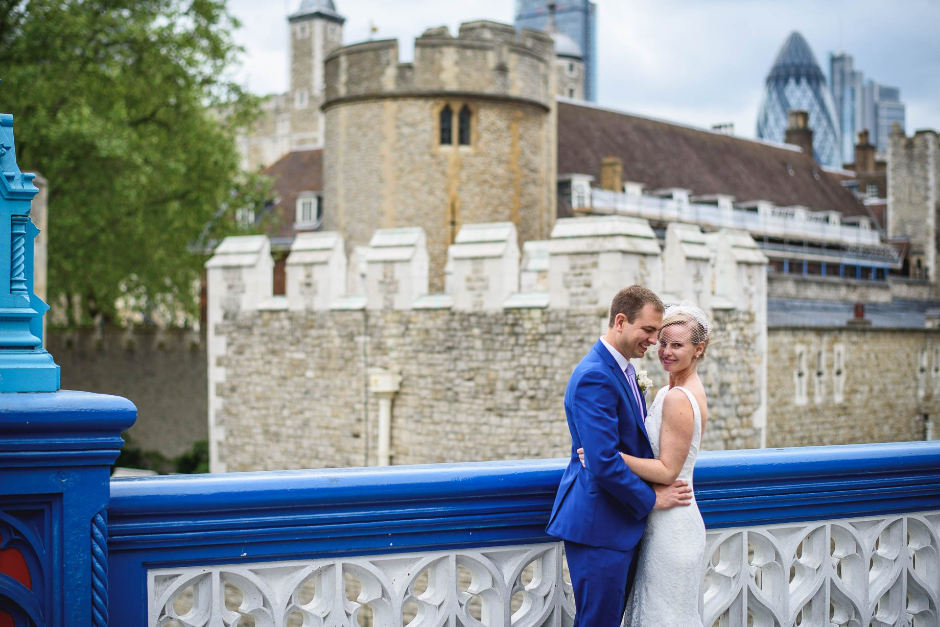 Bllomsbury House wedding photography in London - Katie and Taylor (135 of 156)