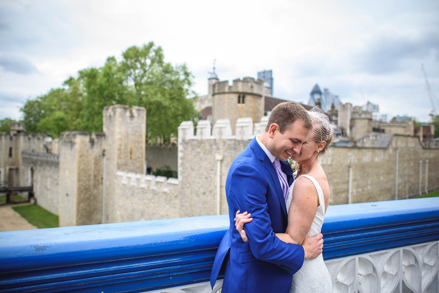 Bllomsbury House wedding photography in London - Katie and Taylor (136 of 156)