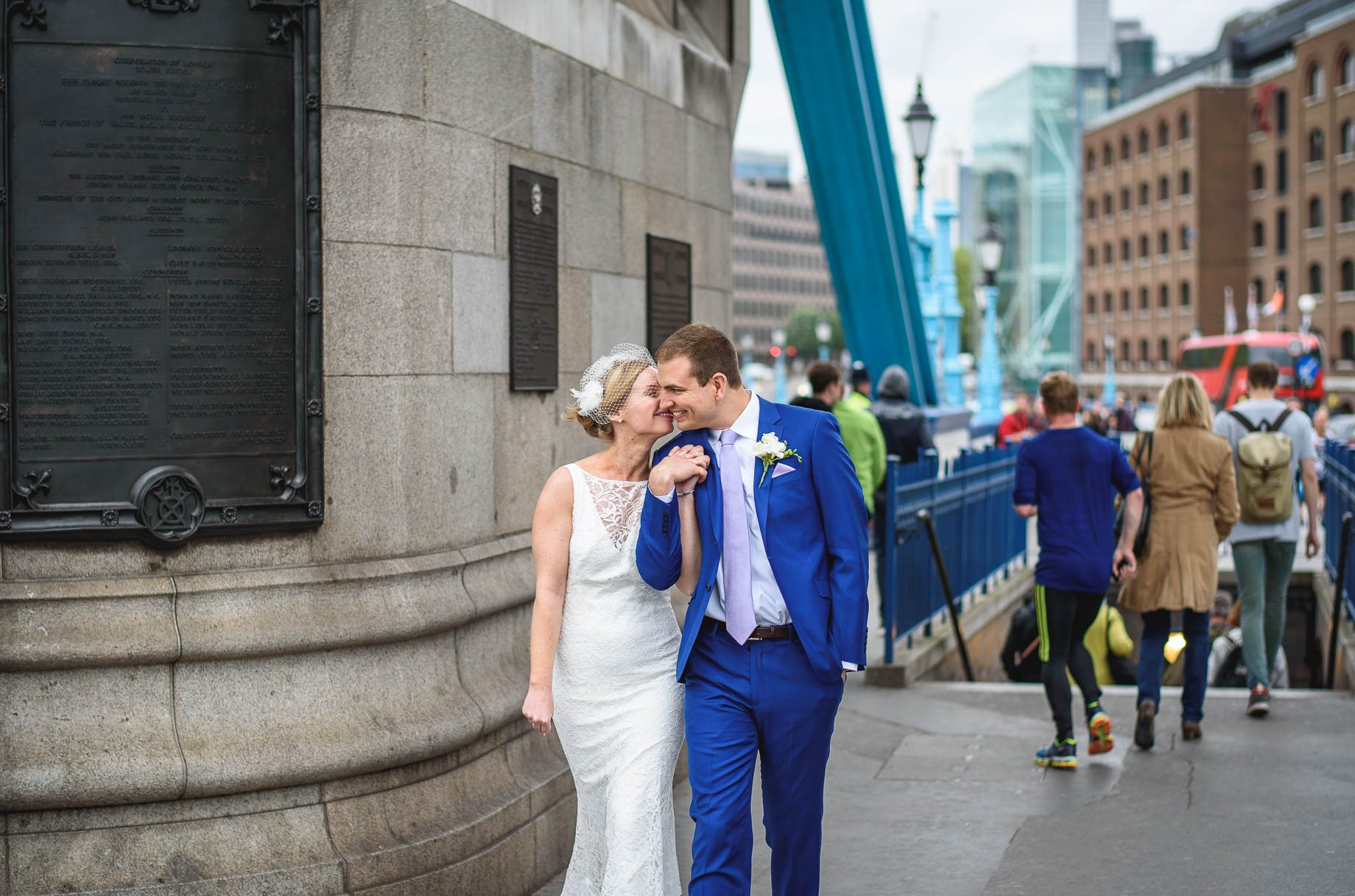 Bllomsbury House wedding photography in London - Katie and Taylor (138 of 156)