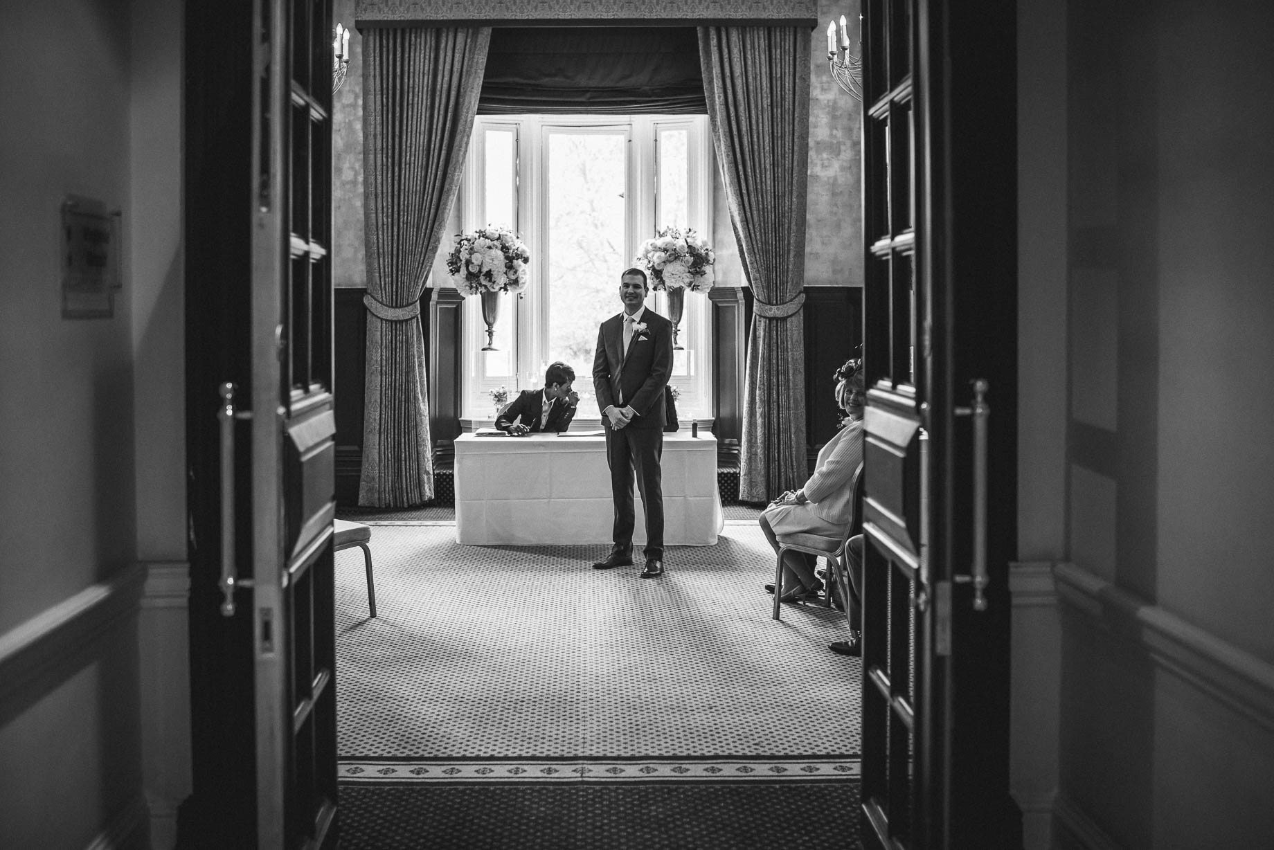 Bllomsbury House wedding photography in London - Katie and Taylor (34 of 156)