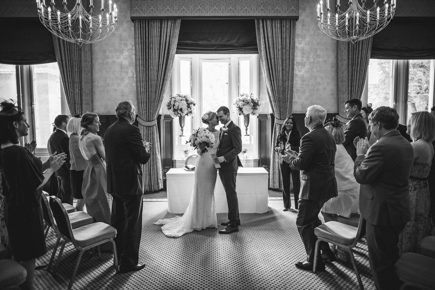 Bllomsbury House wedding photography in London - Katie and Taylor (49 of 156)