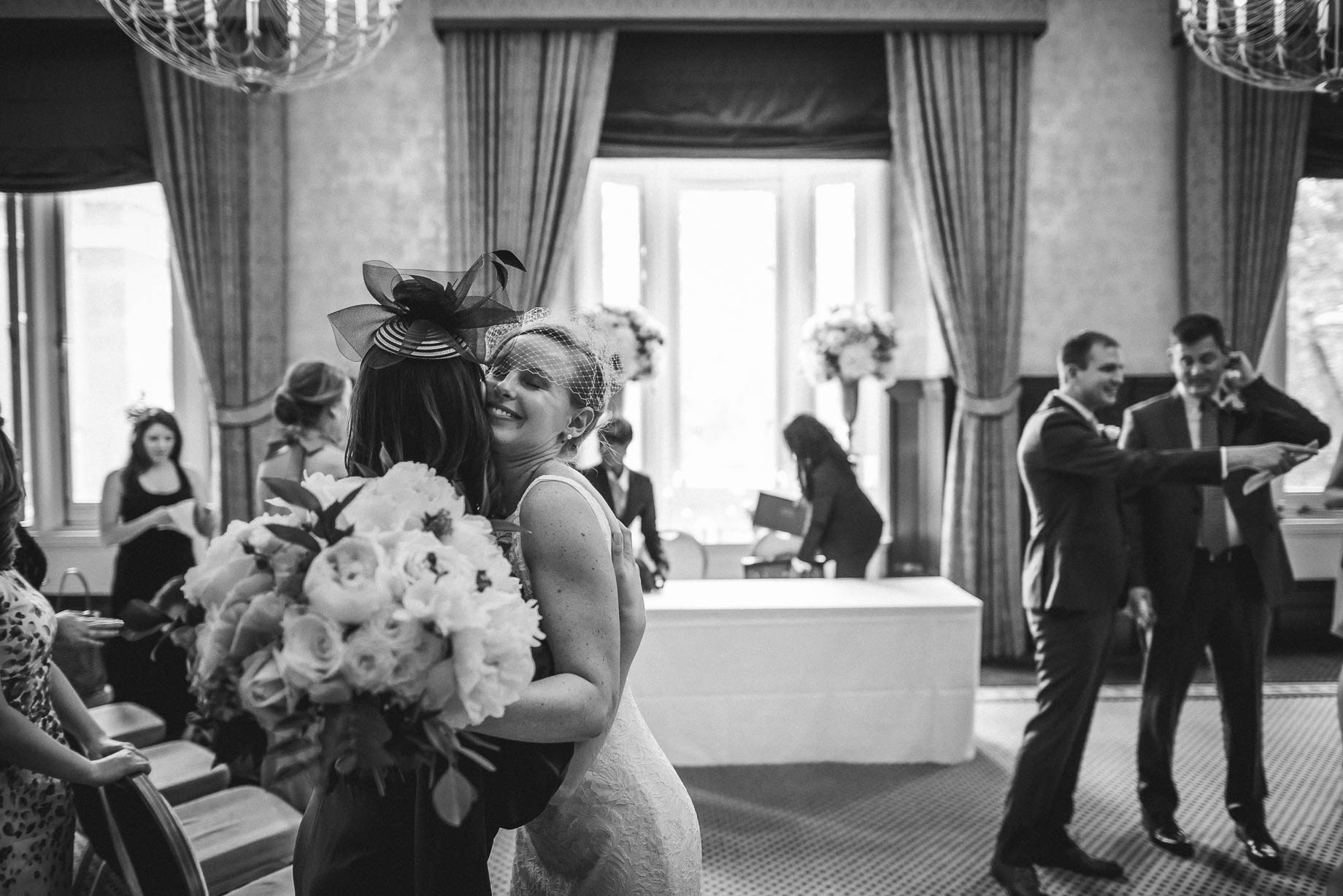 Bllomsbury House wedding photography in London - Katie and Taylor (50 of 156)