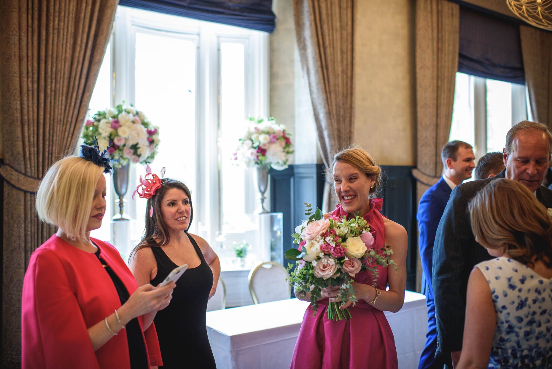 Bllomsbury House wedding photography in London - Katie and Taylor (52 of 156)