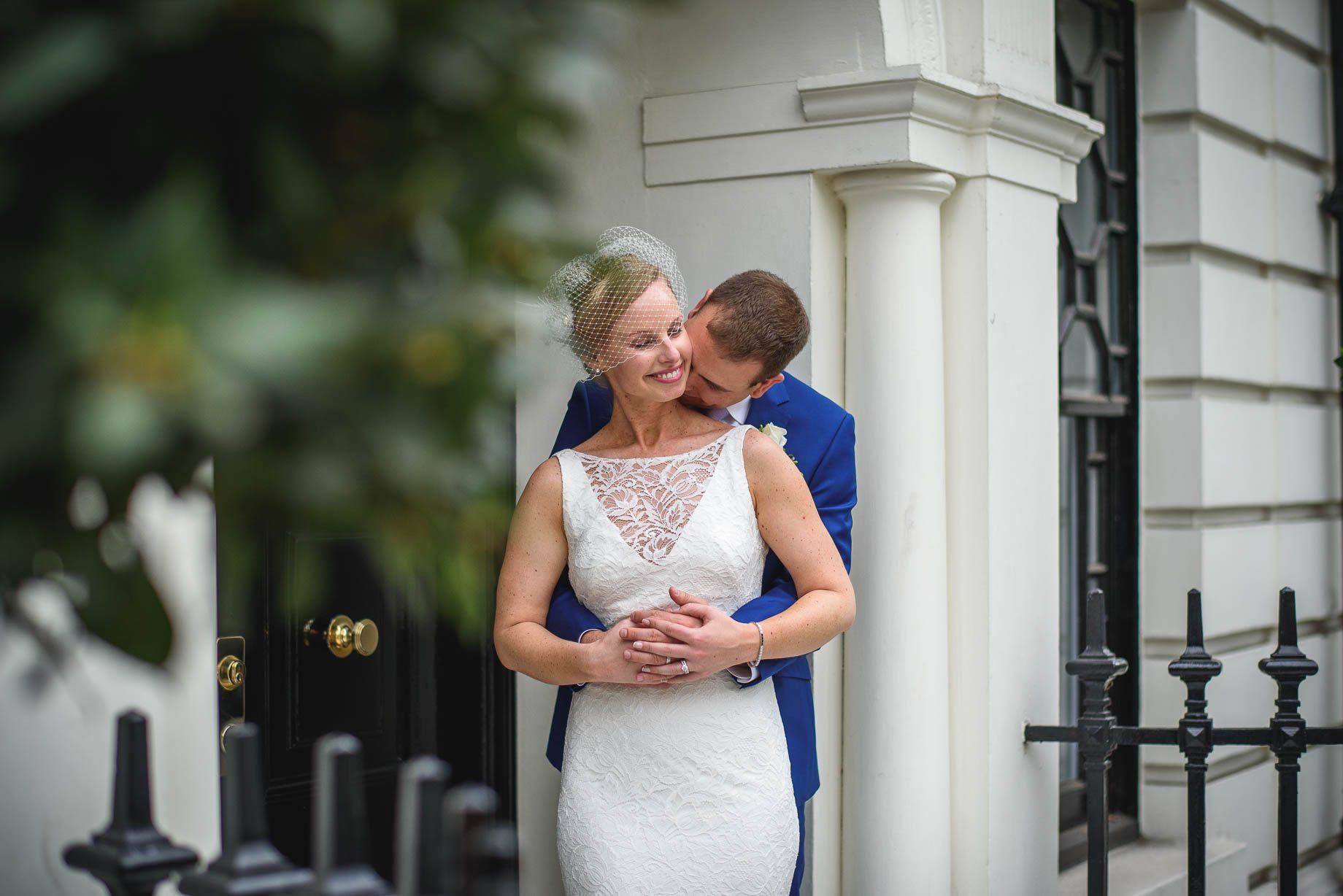 Bllomsbury House wedding photography in London - Katie and Taylor (83 of 156)