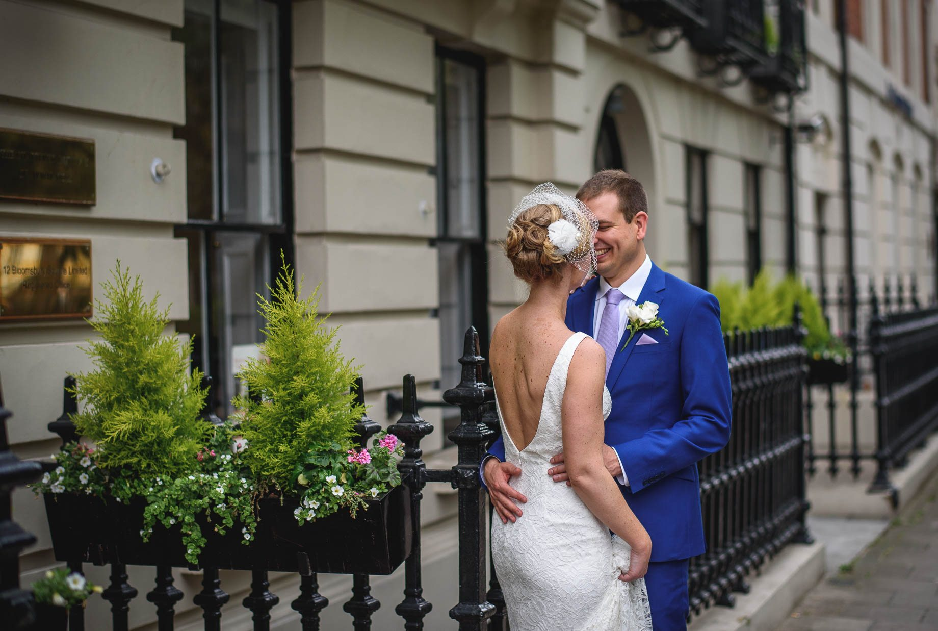 Bllomsbury House wedding photography in London - Katie and Taylor (84 of 156)