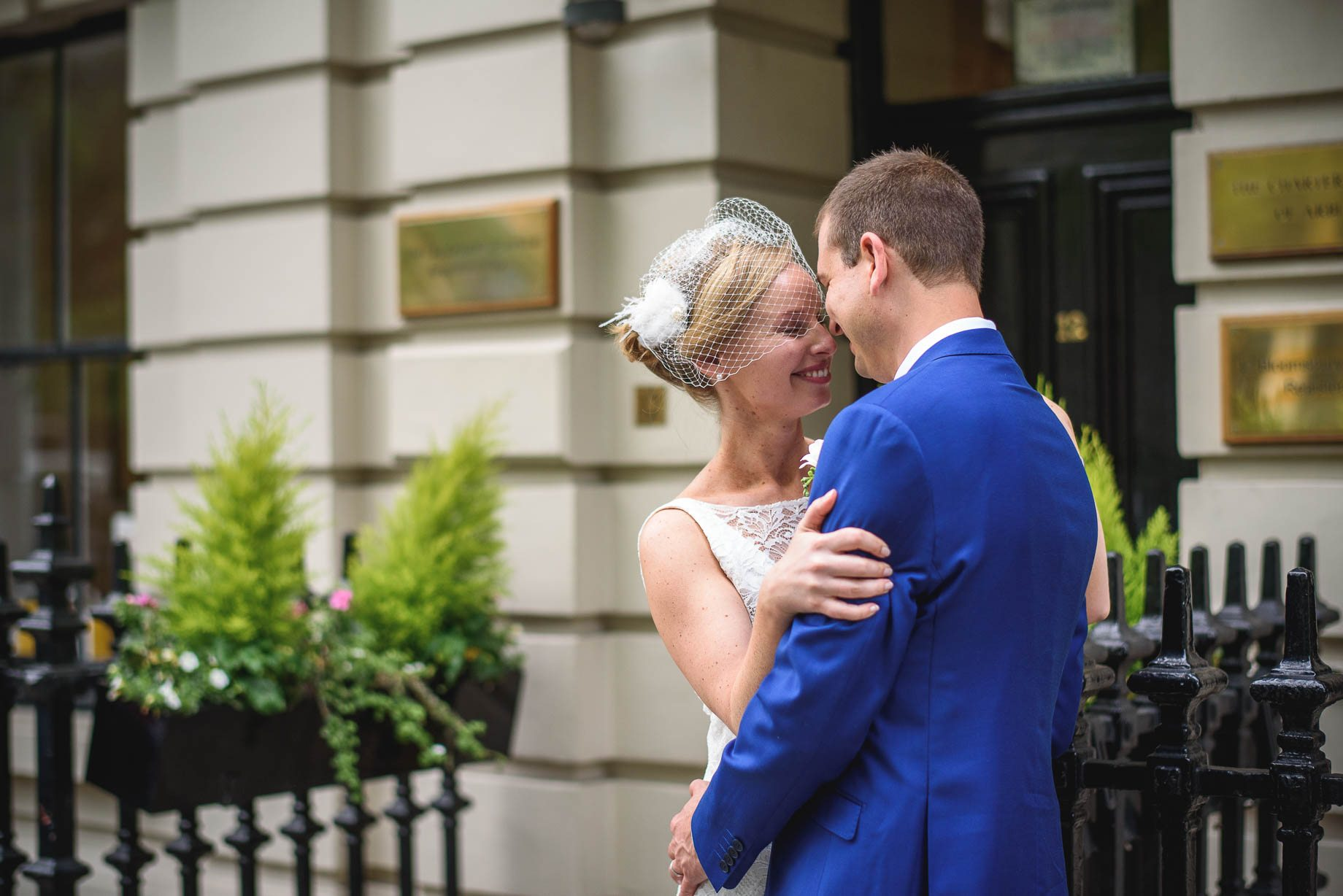 Bllomsbury House wedding photography in London - Katie and Taylor (87 of 156)