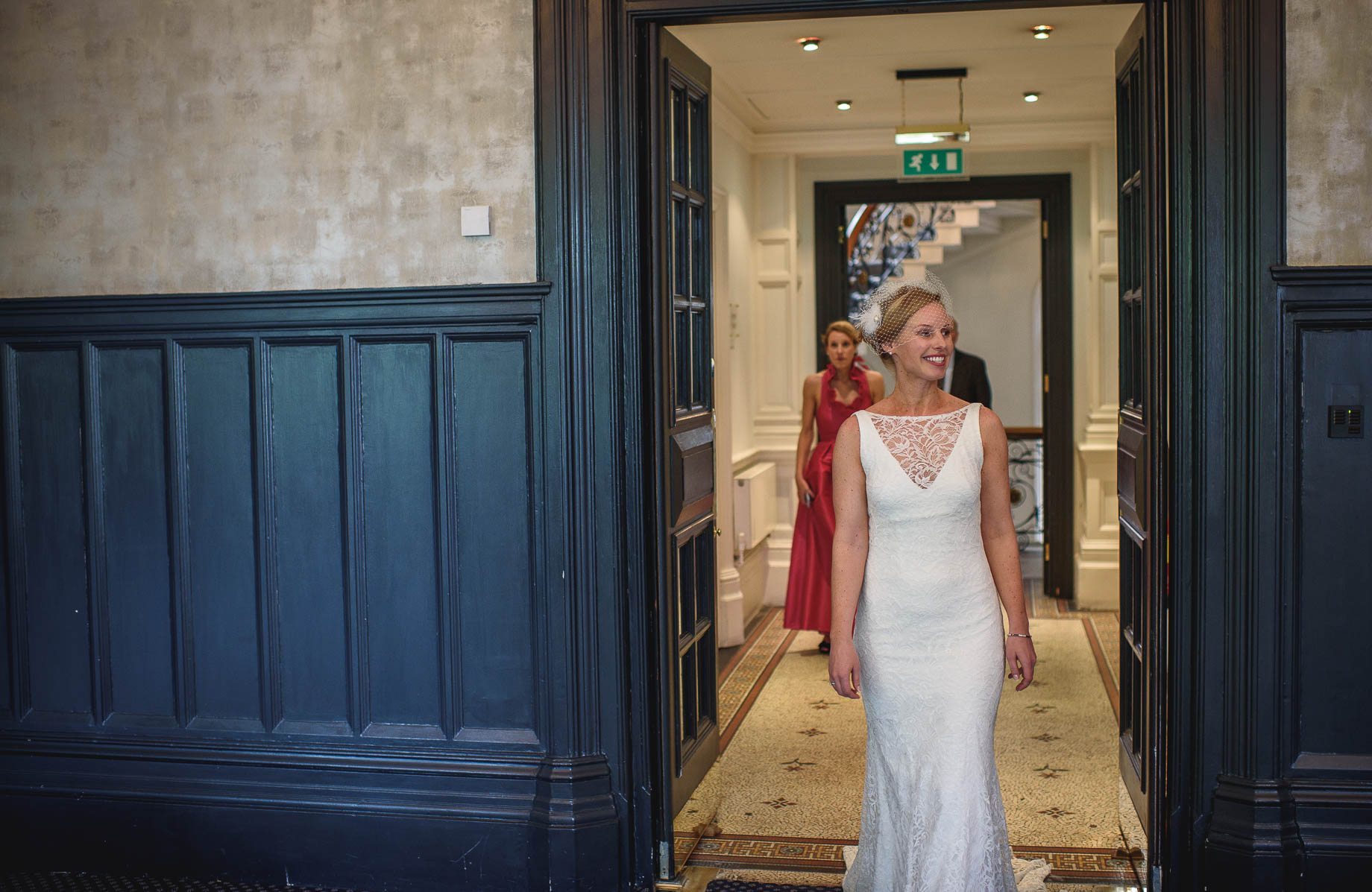 Bllomsbury House wedding photography in London - Katie and Taylor (9 of 156)