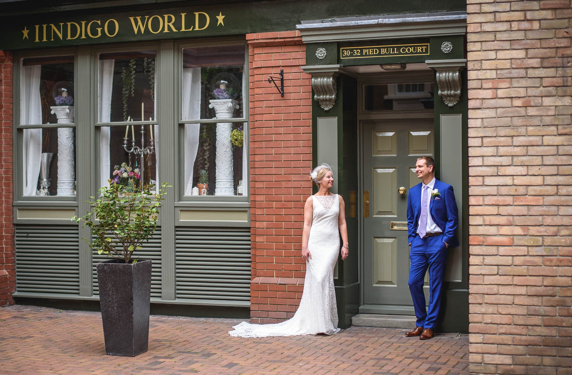 Bllomsbury House wedding photography in London - Katie and Taylor (90 of 156)