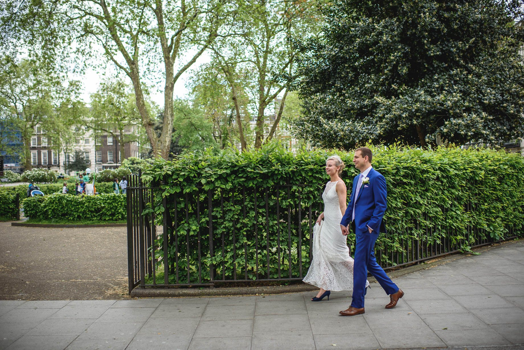 Bllomsbury House wedding photography in London - Katie and Taylor (96 of 156)