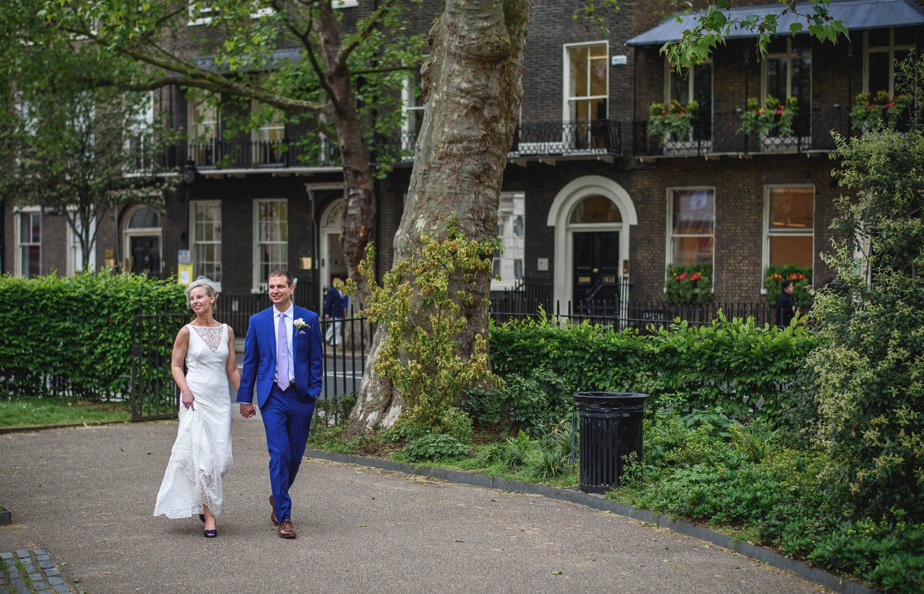 Bllomsbury House wedding photography in London - Katie and Taylor (97 of 156)