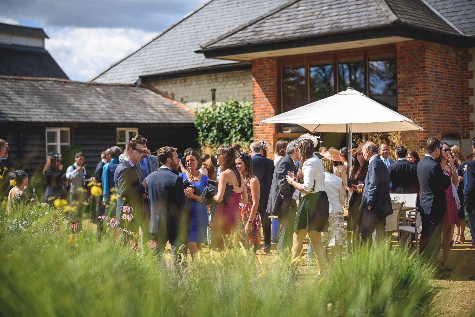 Bury Court Barn Wedding Photography - Caroline and Rob (107 of 219)